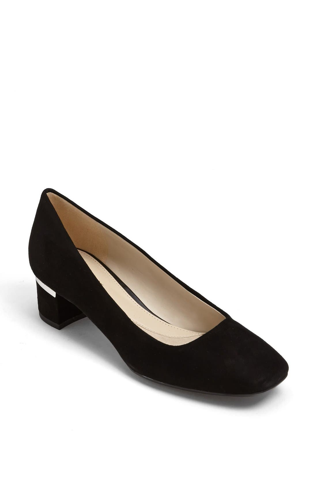 'Wanda' Pump,                         Main,                         color, 001