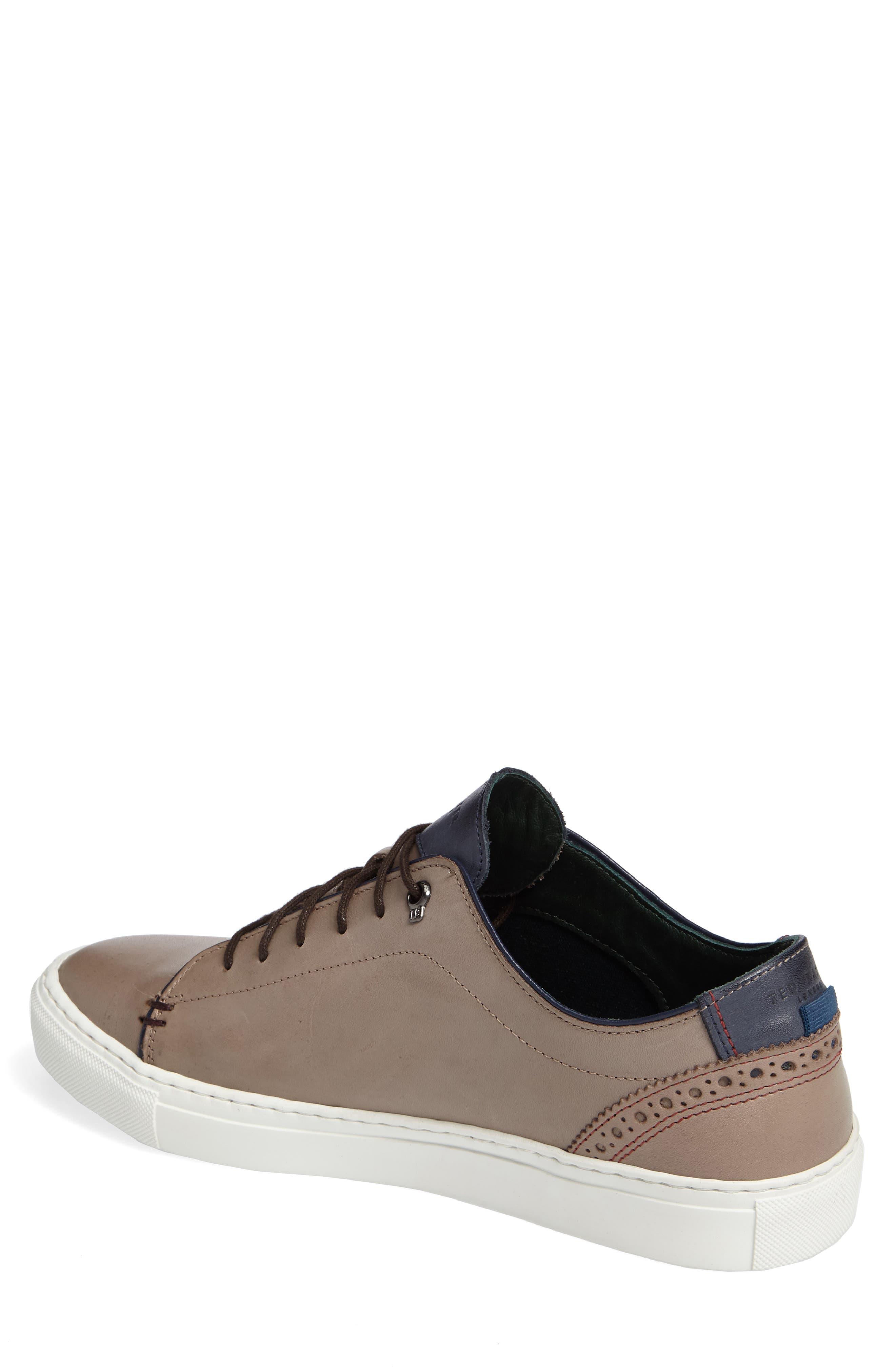 'Kiing Classic' Sneaker,                             Alternate thumbnail 20, color,