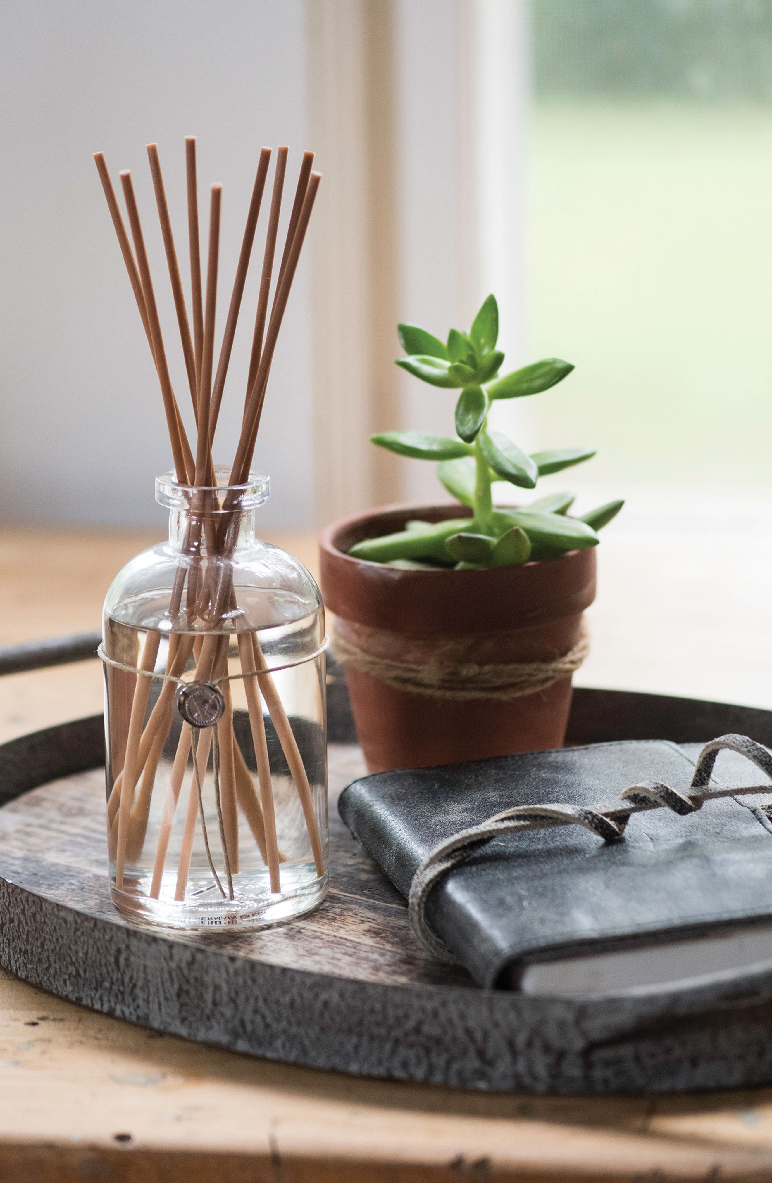 Aromatic Reed Diffuser,                             Alternate thumbnail 2, color,                             020