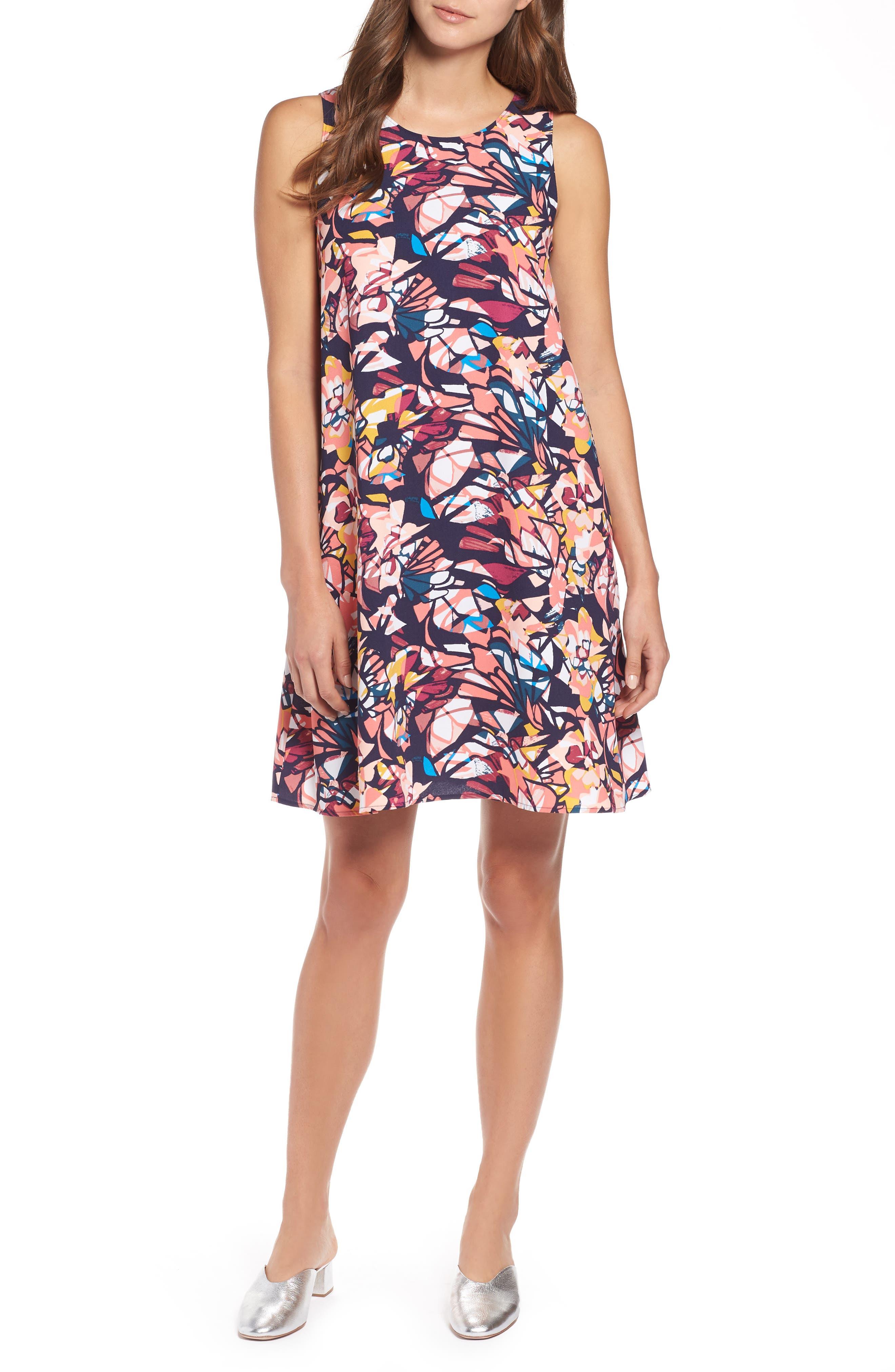 A-Line Dress,                             Main thumbnail 11, color,