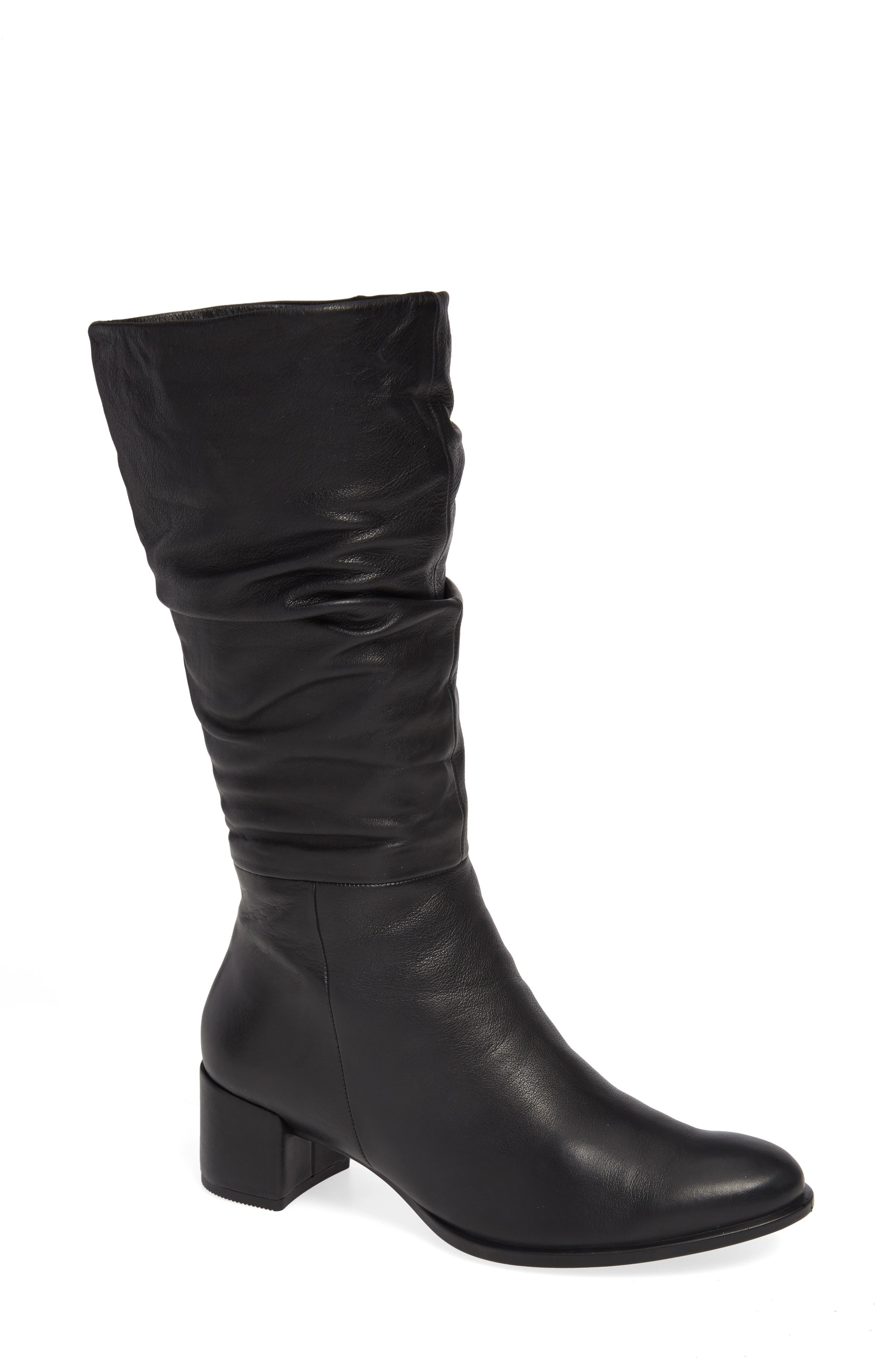 Shape 35 Slouch Boot, Main, color, 001