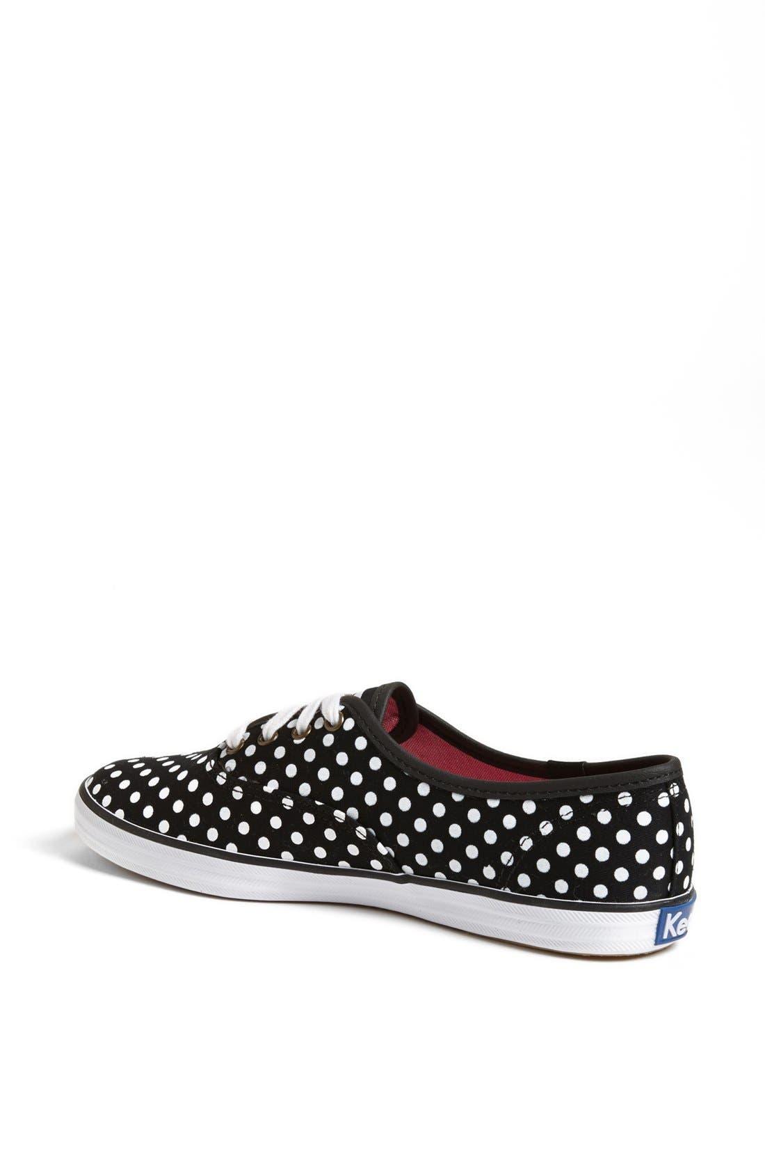 'Champion - Dot' Sneaker,                             Alternate thumbnail 16, color,