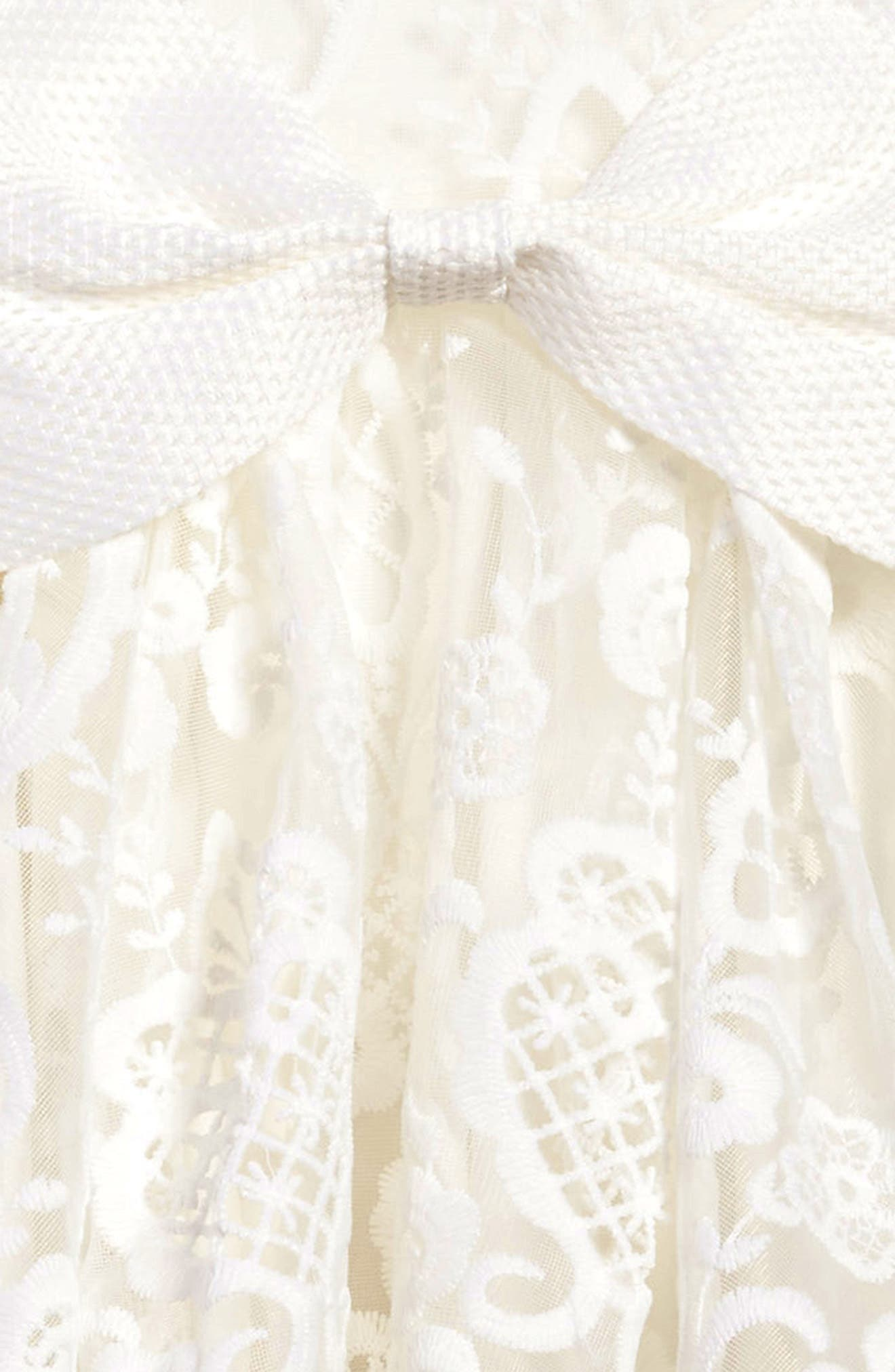 Ava Starlet Dress,                             Alternate thumbnail 3, color,                             907