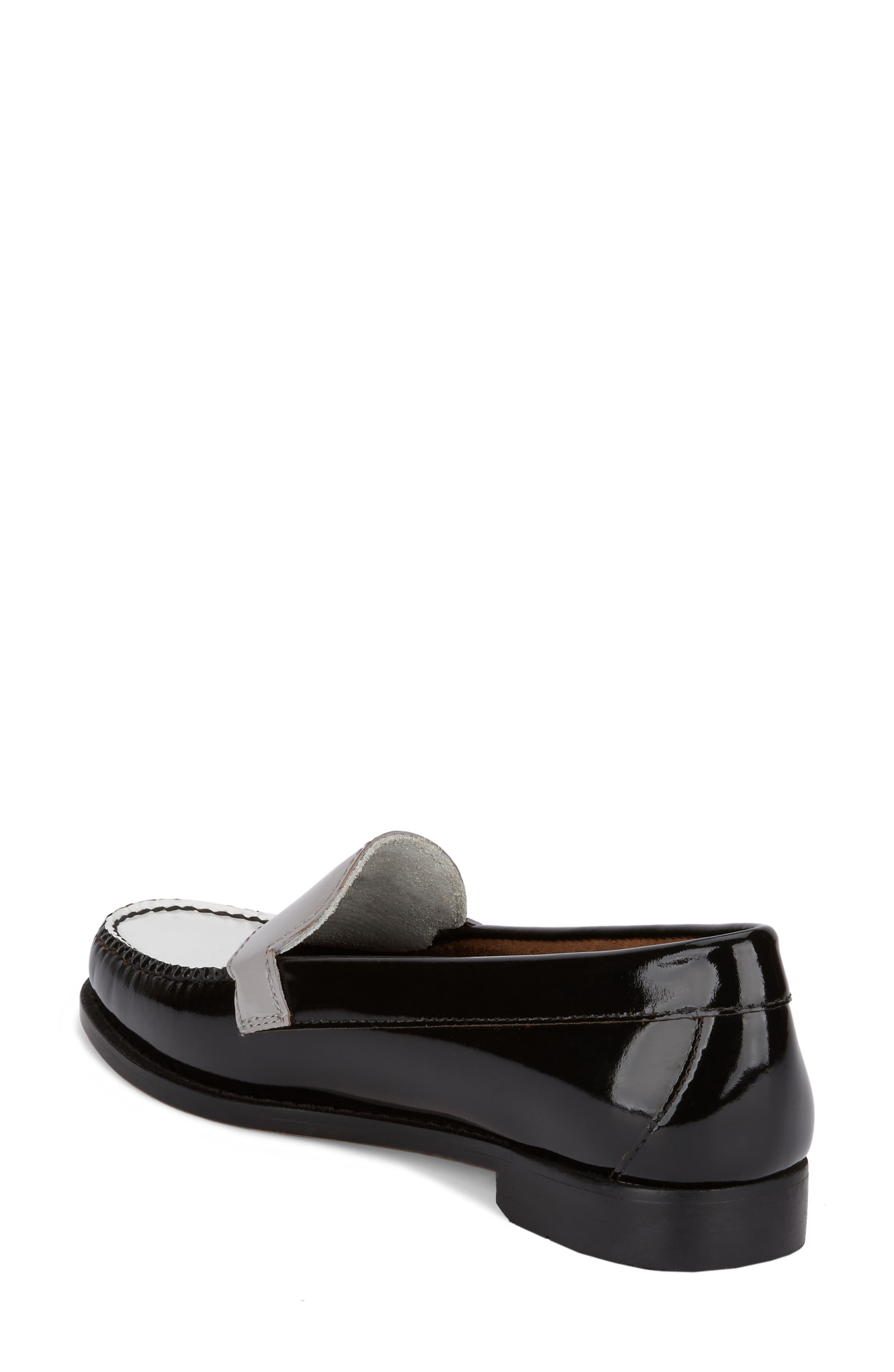 Wylie Loafer,                             Alternate thumbnail 3, color,