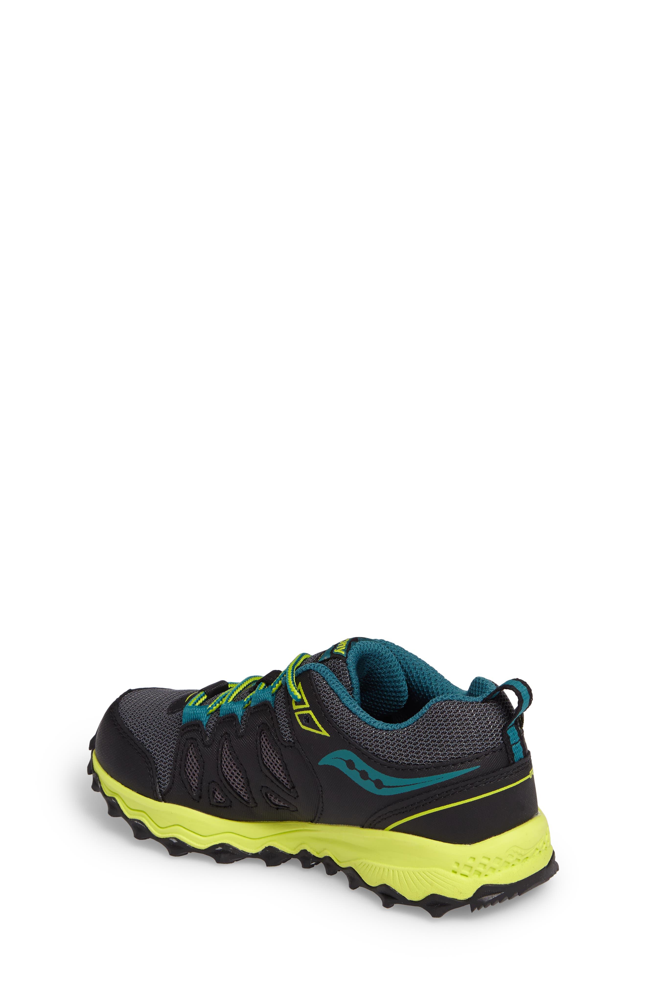 Peregrine Shield Water-Resistant Sneaker,                             Alternate thumbnail 2, color,