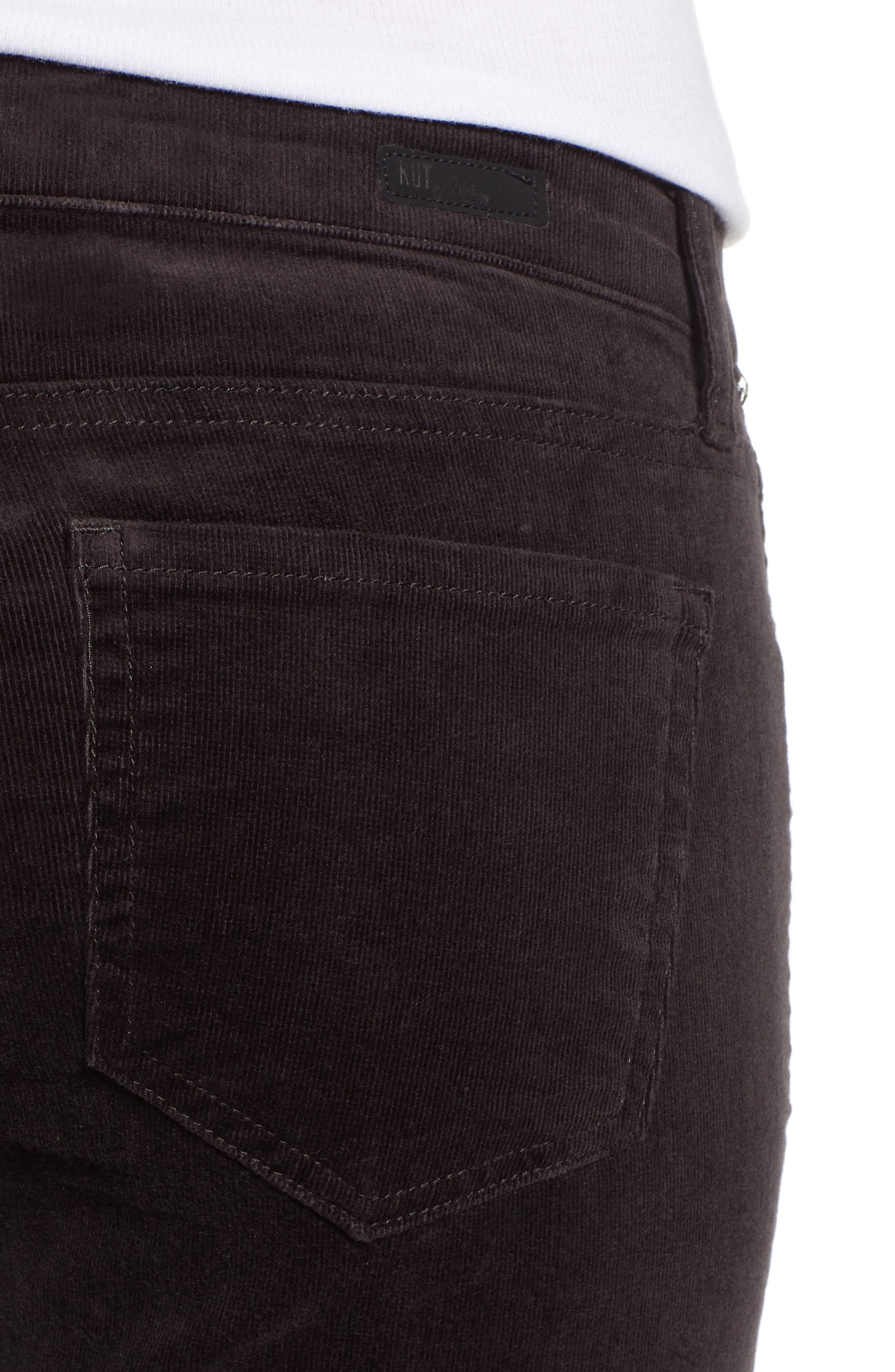 Baby Bootcut Corduroy Jeans,                             Alternate thumbnail 79, color,