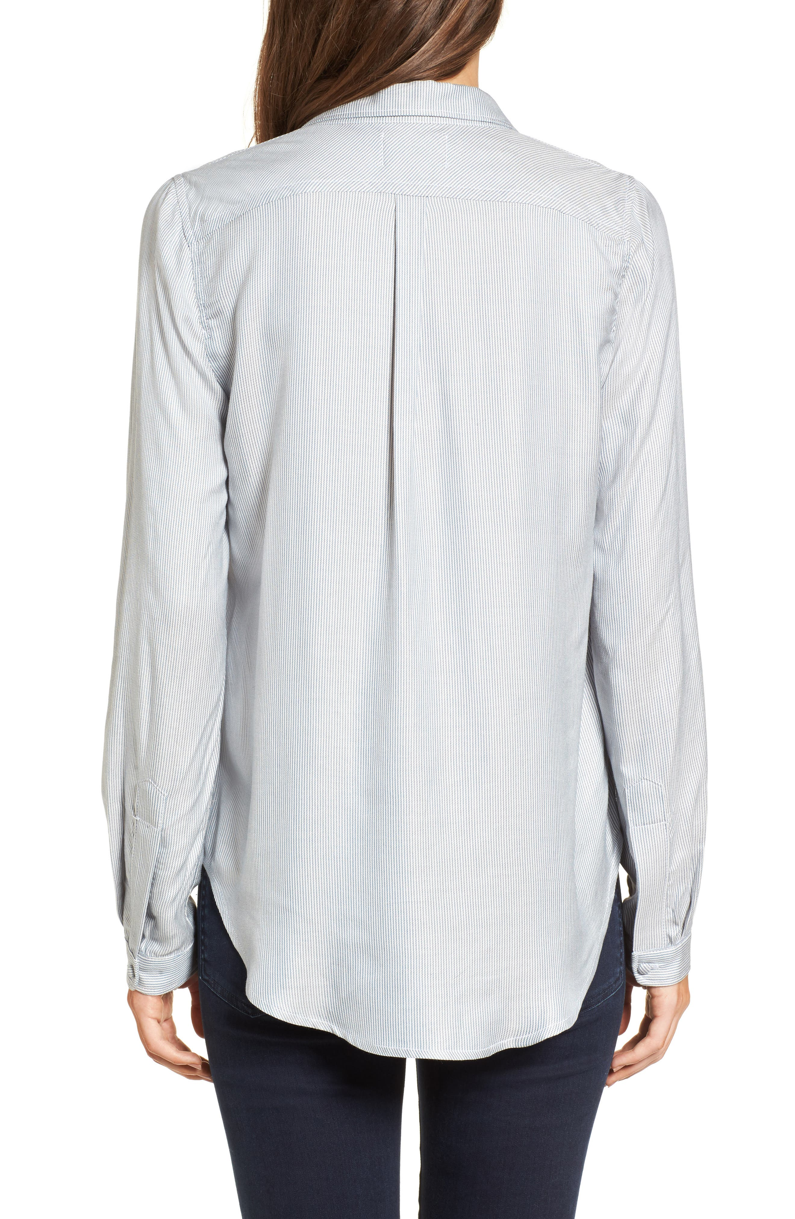 Berea Shirt,                             Alternate thumbnail 2, color,