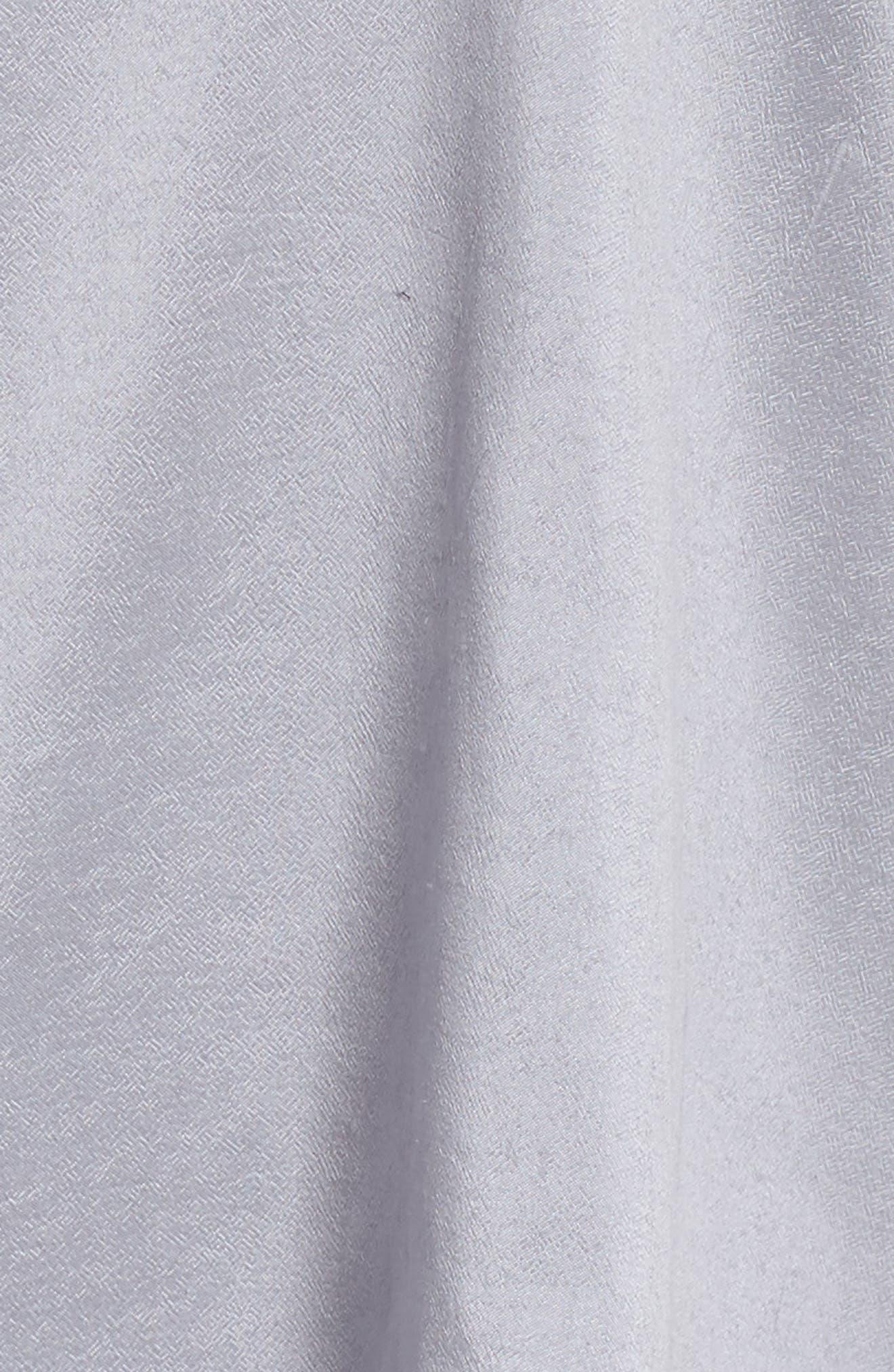 Notch Collar Shirt,                             Alternate thumbnail 9, color,