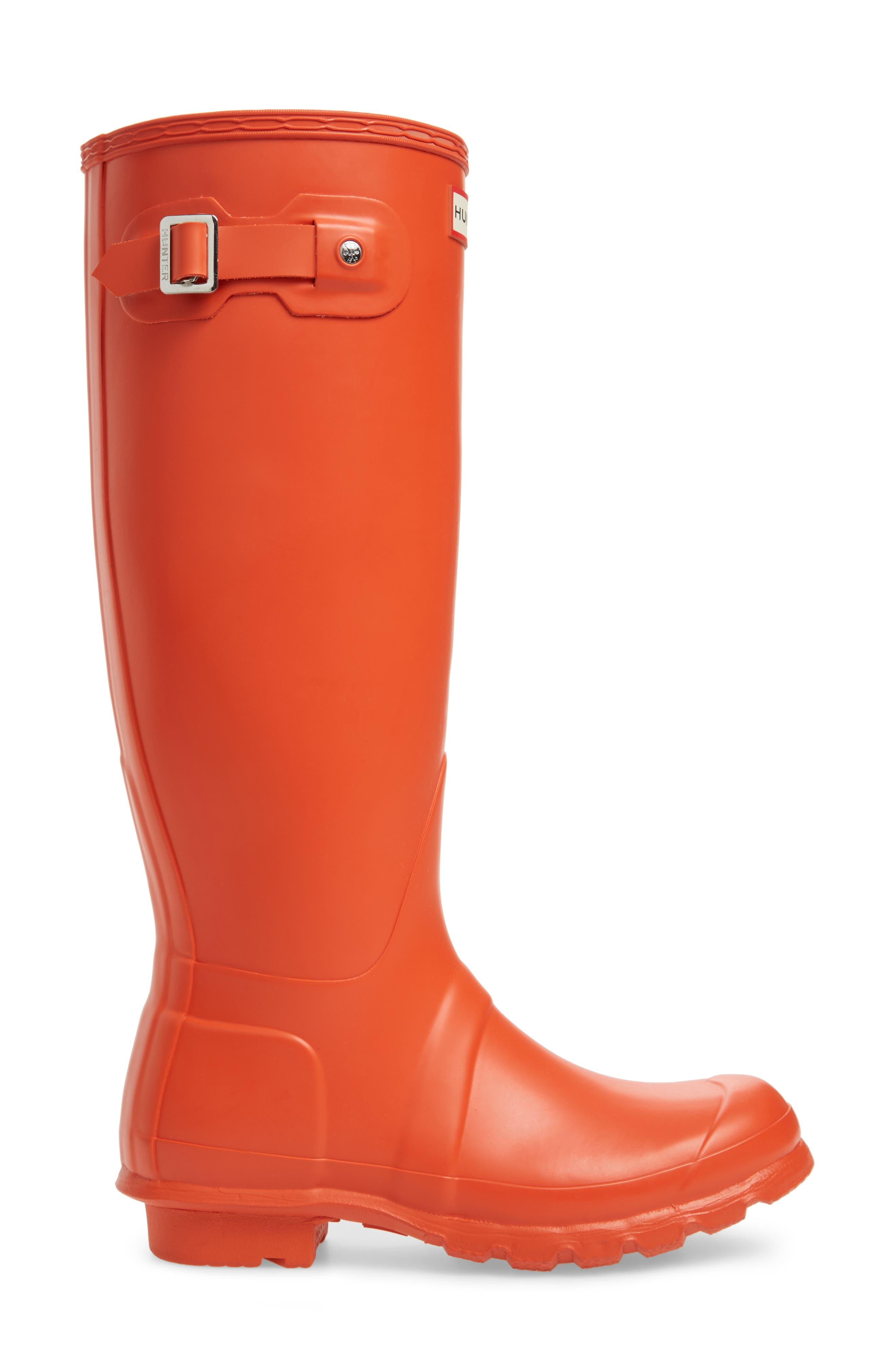 'Original Tall' Rain Boot,                             Alternate thumbnail 148, color,