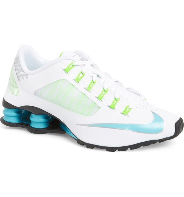 low cost 9cad8 34ed2 Løpesko Women s R4 Shox Nike Farger Superfly AfqYRRO