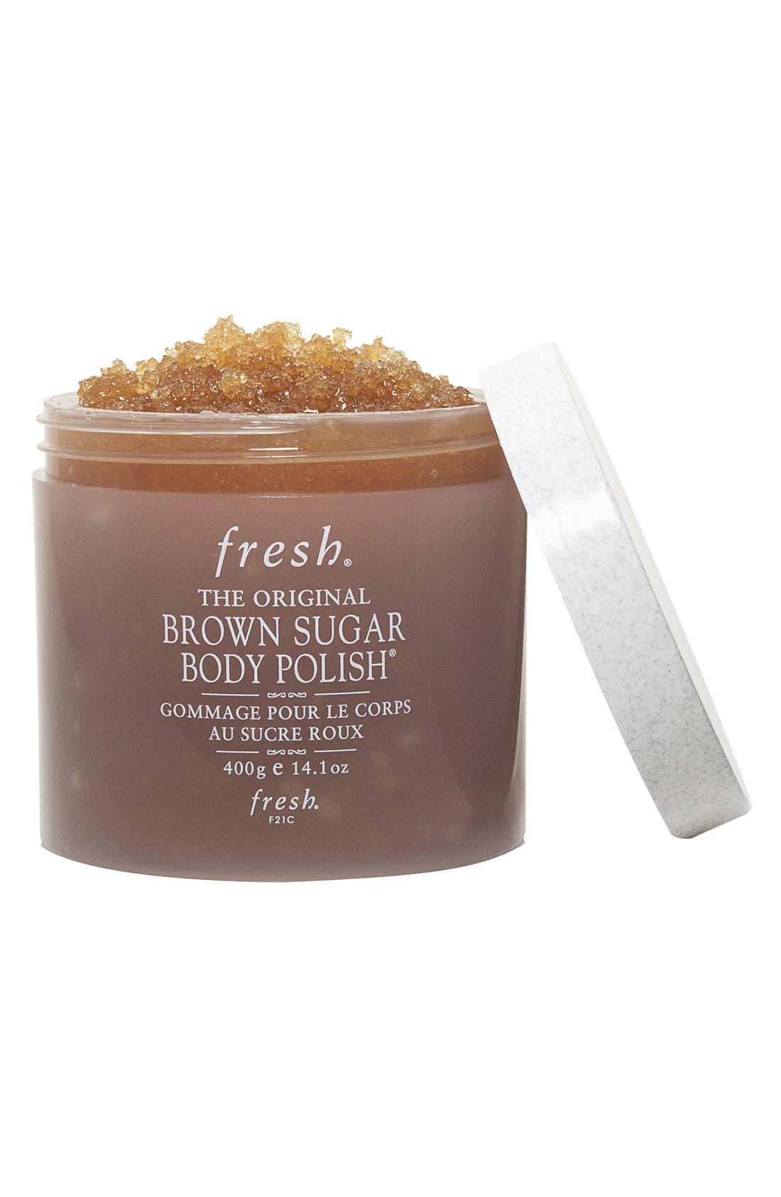 Brown Sugar Body Polish<sup>®</sup>,                             Alternate thumbnail 3, color,                             NO COLOR