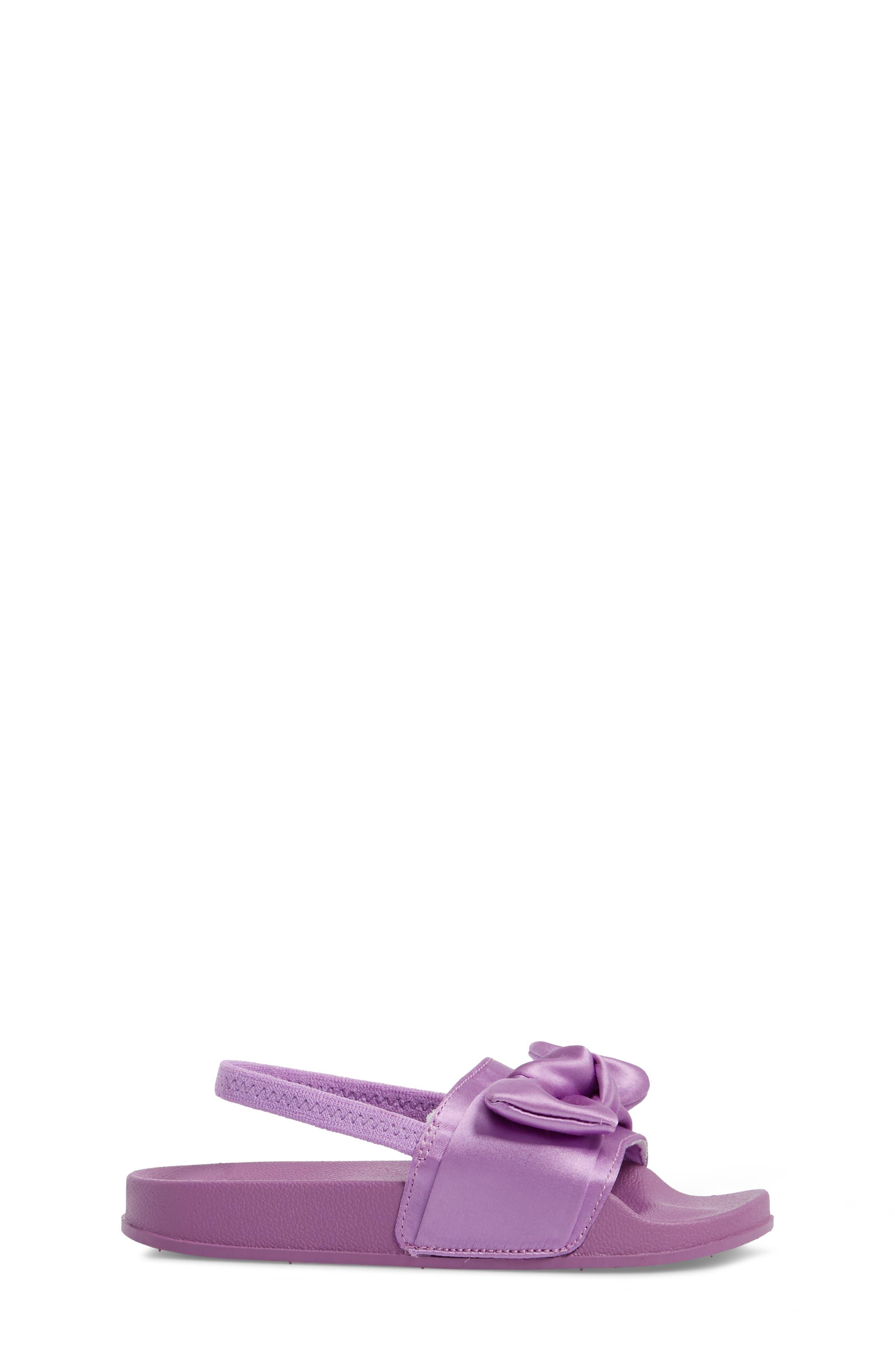 Tsilky Knotted Slide Sandal,                             Alternate thumbnail 13, color,