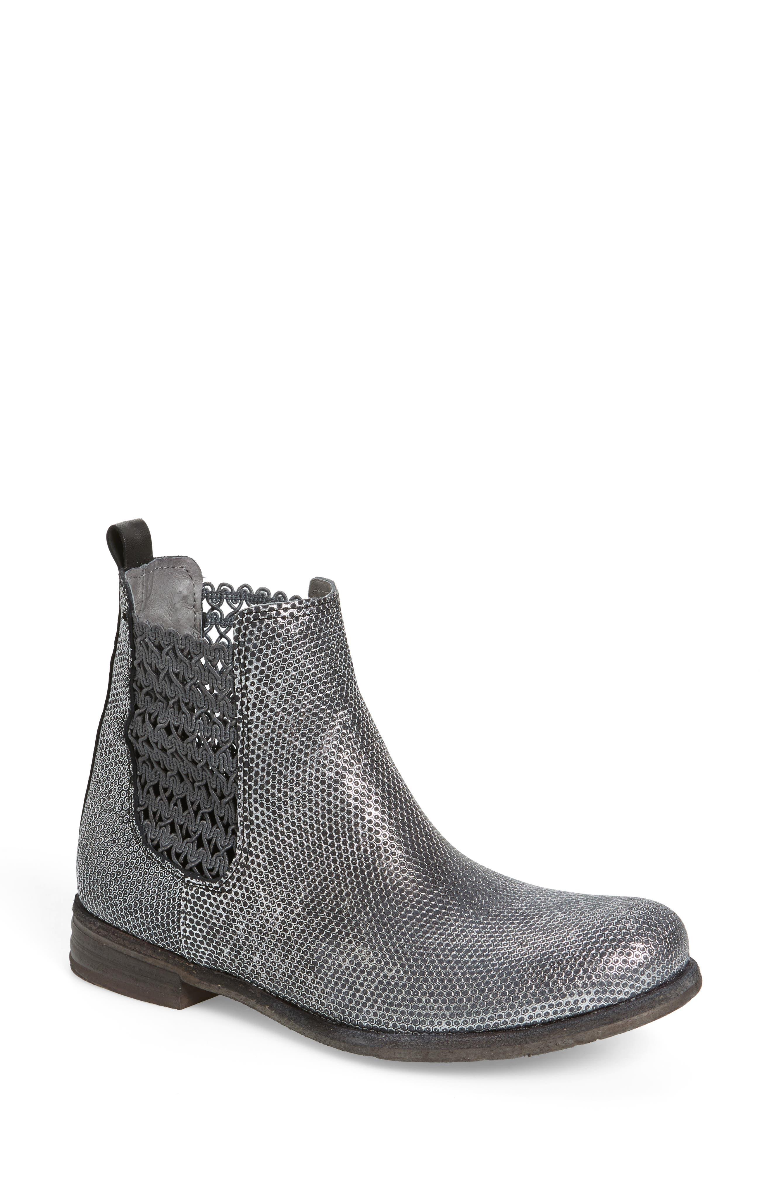 Flicker Boot,                         Main,                         color,