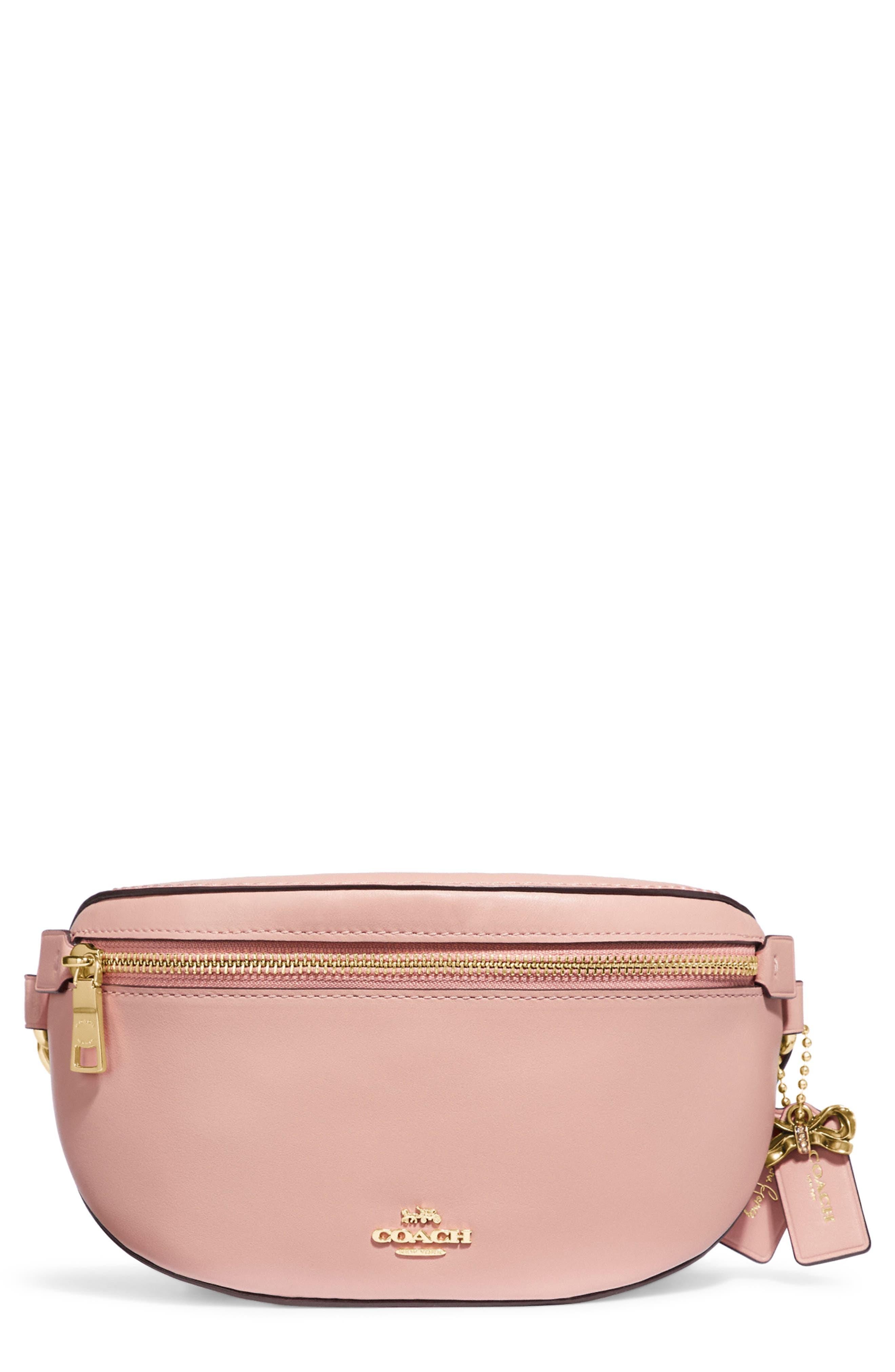 Selena Belt Bag,                             Main thumbnail 1, color,                             650