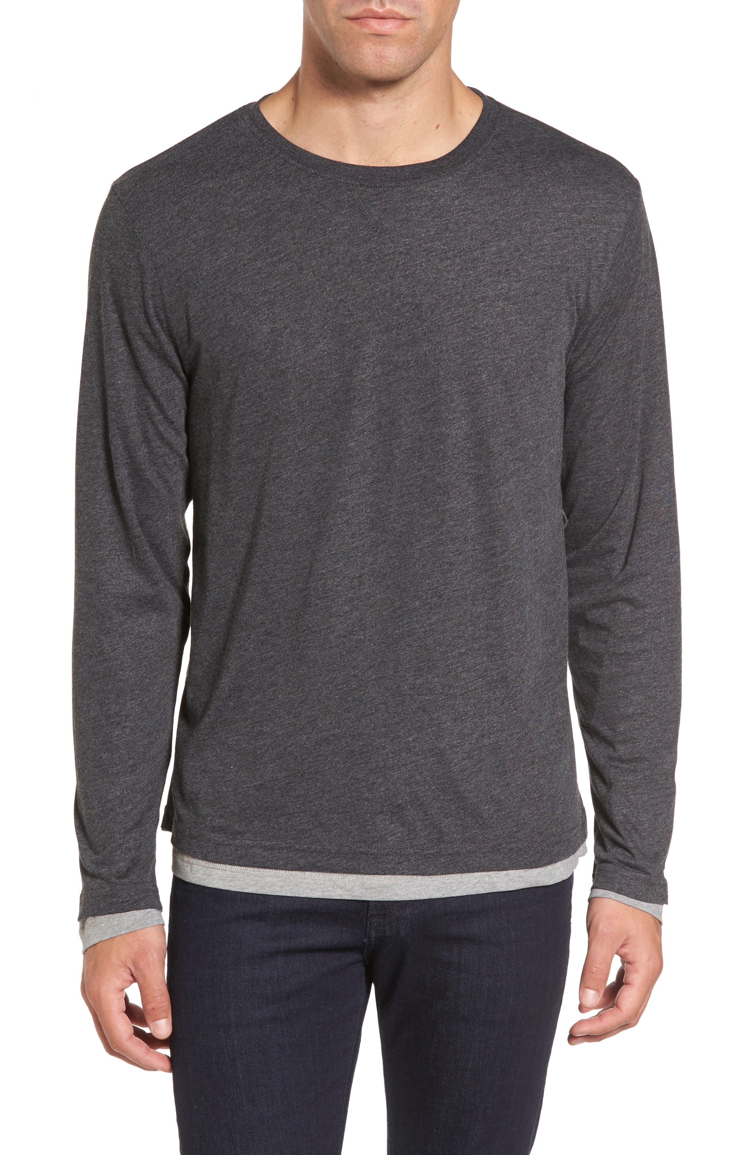 Reversible T-Shirt,                             Main thumbnail 1, color,                             012