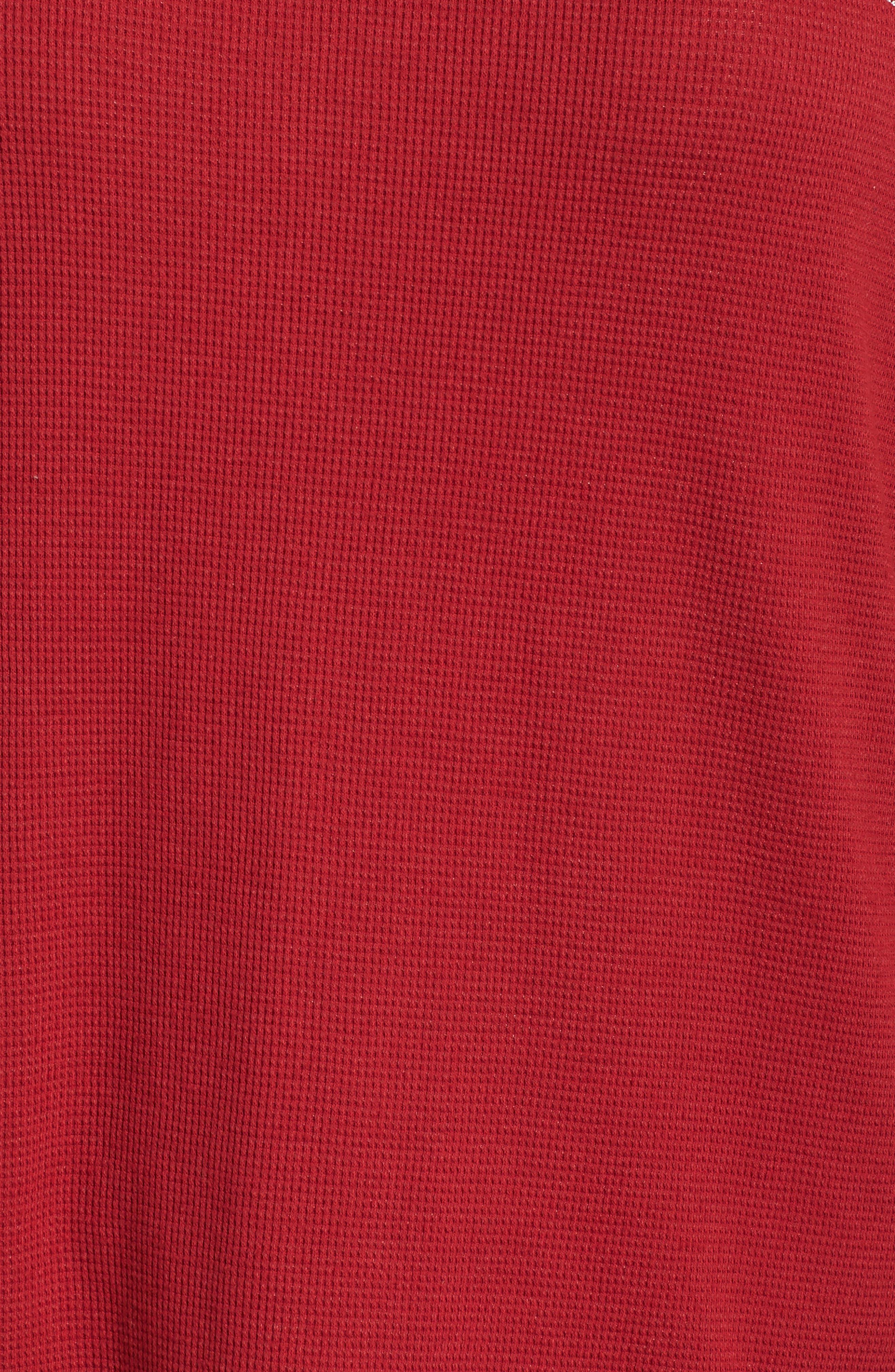 Thermal Pajamas,                             Alternate thumbnail 5, color,                             001
