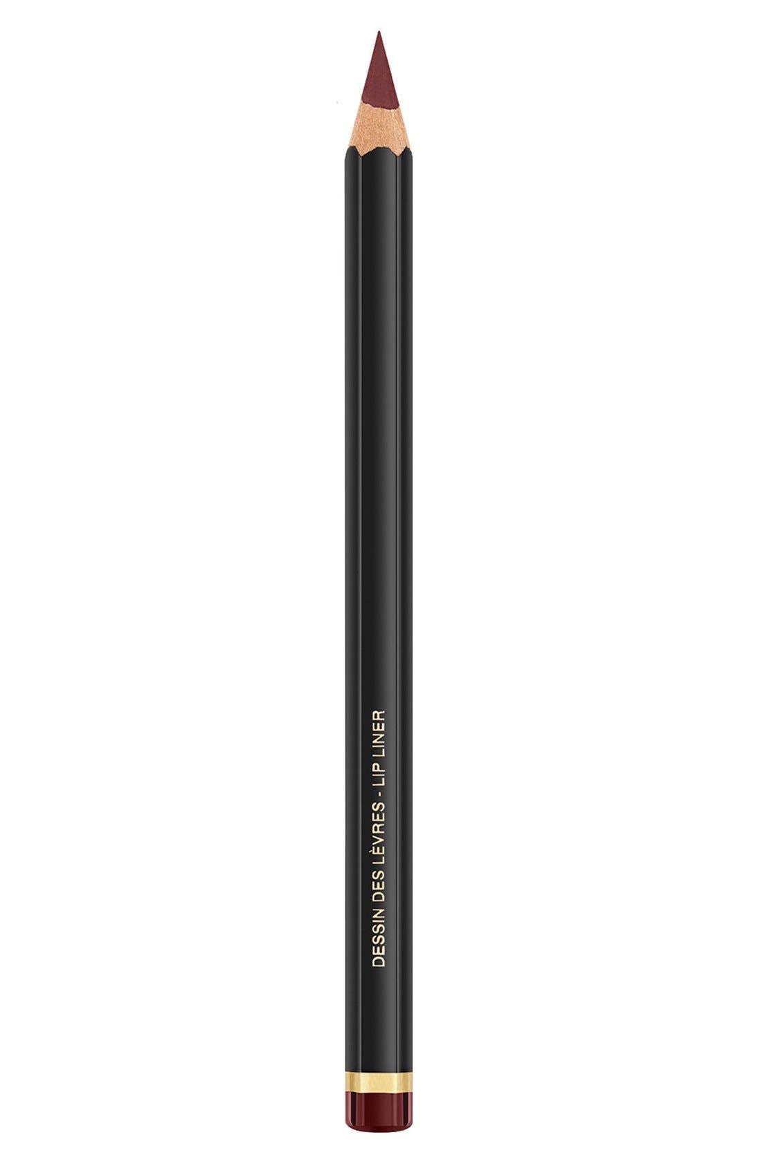 Lip Liner Pencil,                             Main thumbnail 3, color,