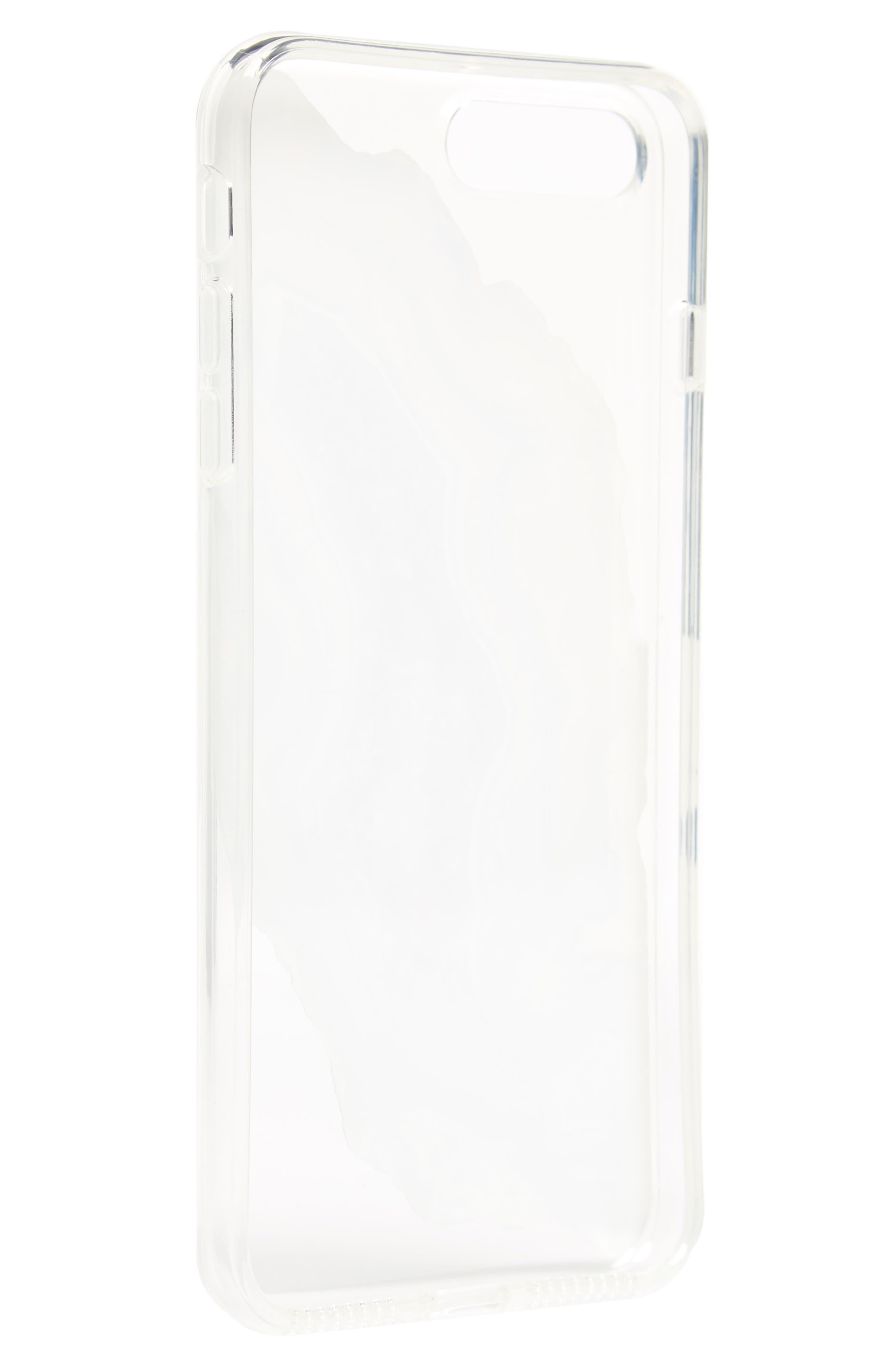 Agate iPhone 7/7 Plus Case,                             Alternate thumbnail 2, color,                             500