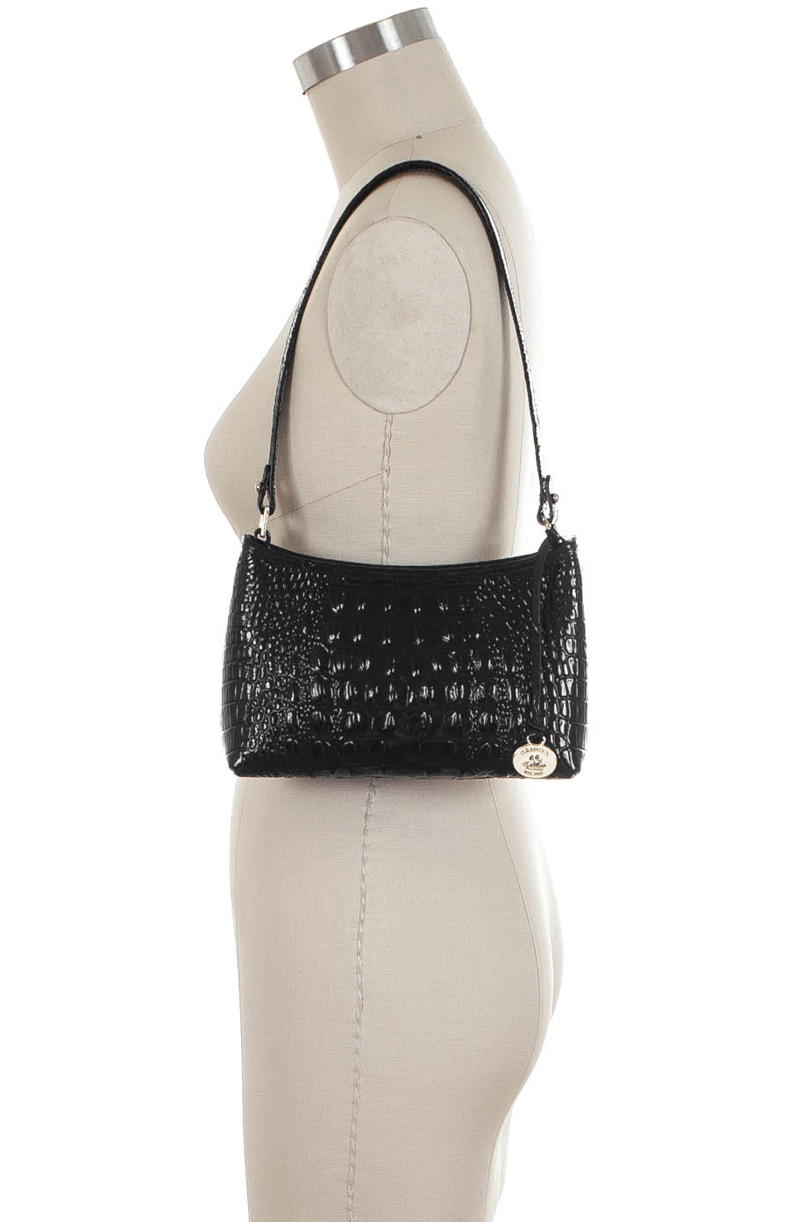 'Anytime - Mini' Convertible Handbag,                             Alternate thumbnail 40, color,