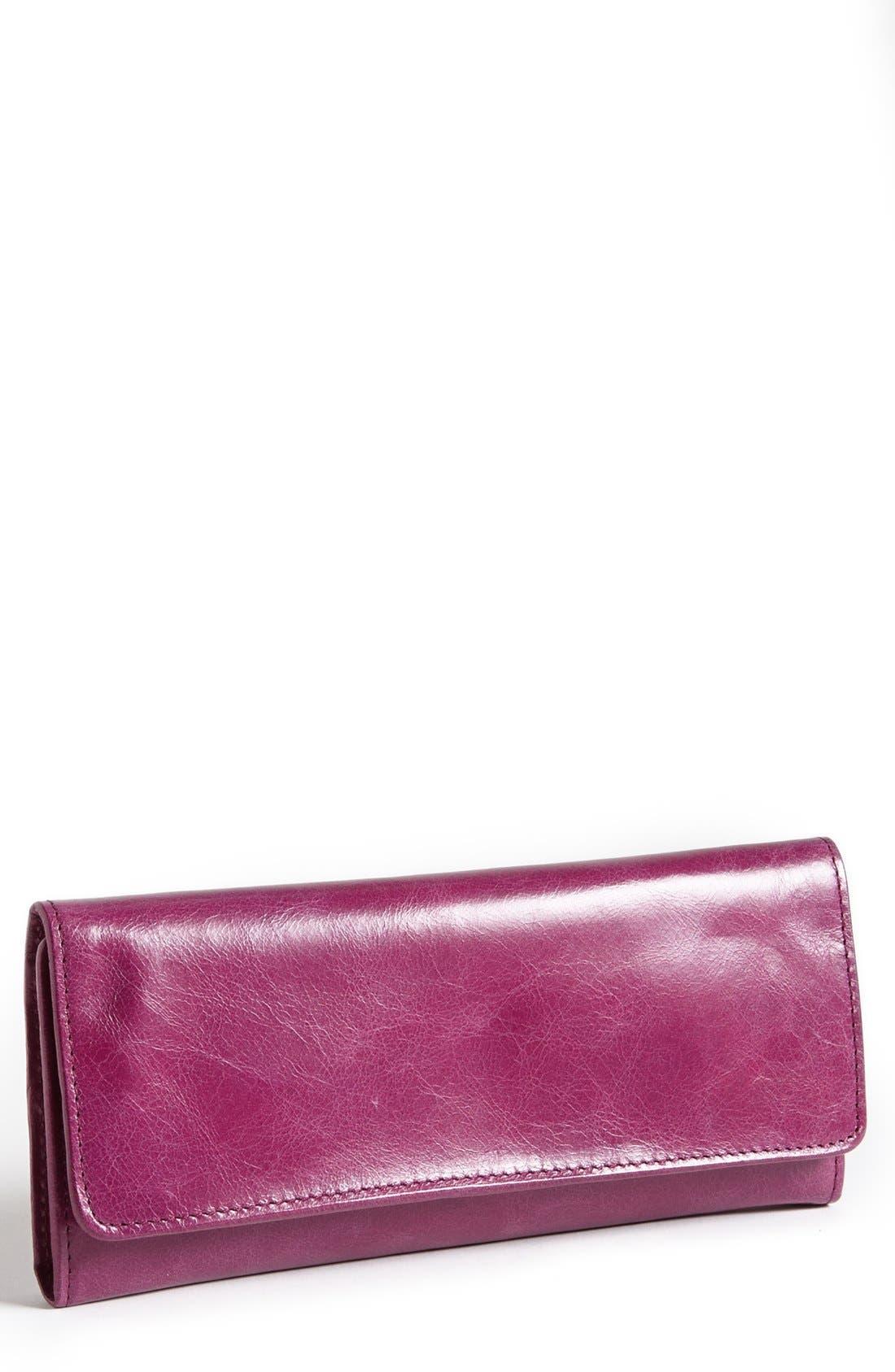 'Sadie' Leather Wallet,                             Main thumbnail 47, color,