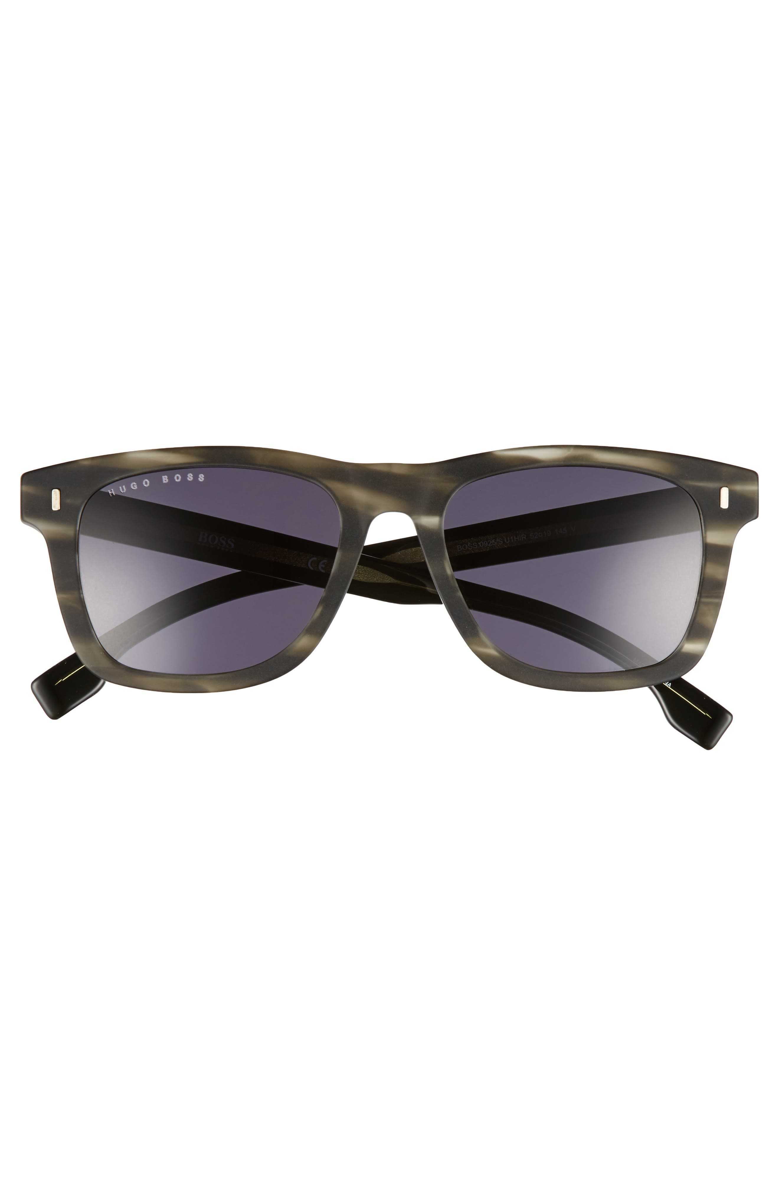 52mm Sunglasses,                             Alternate thumbnail 4, color,