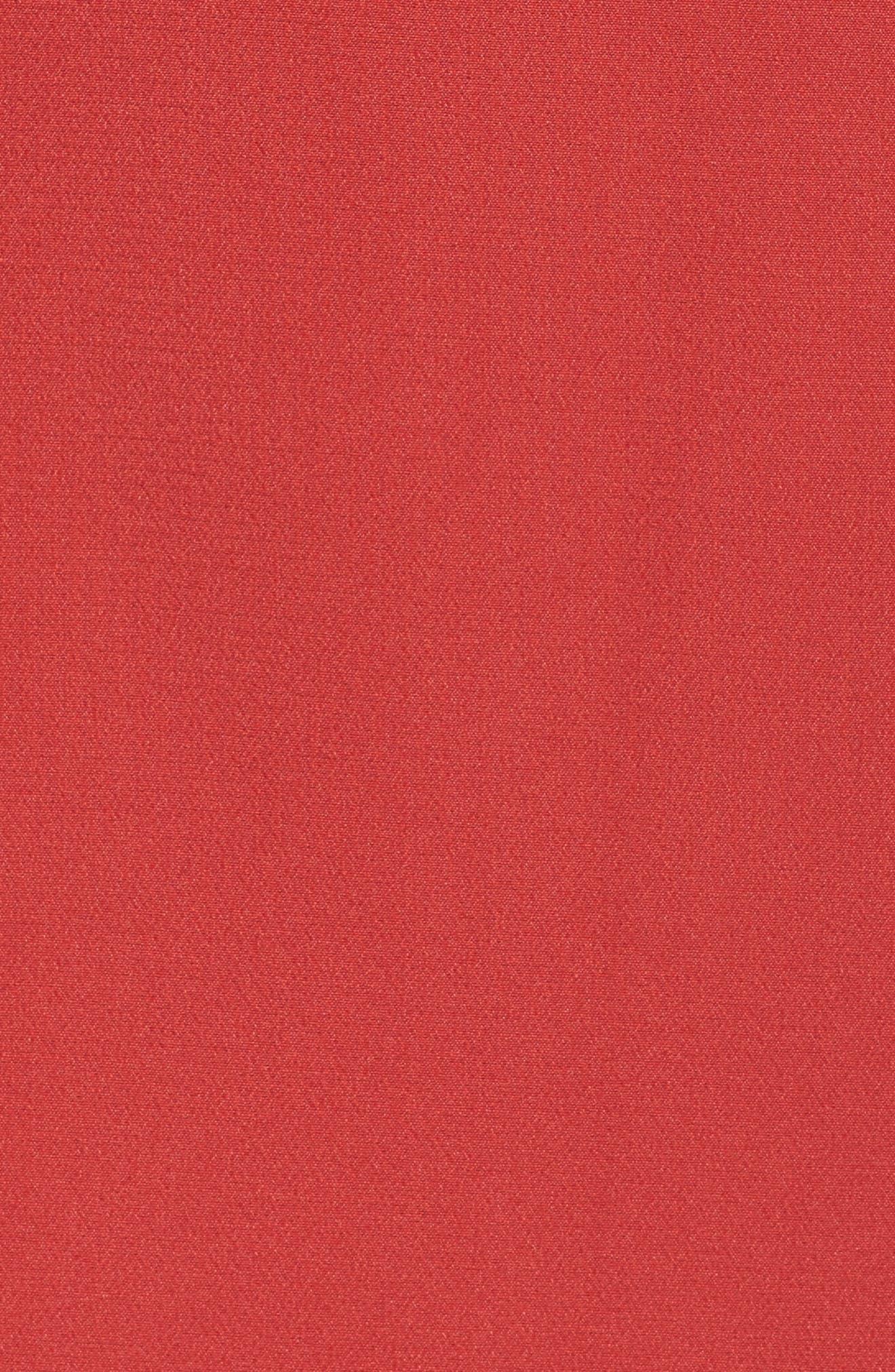Infinite Asymmetrical Dress,                             Alternate thumbnail 5, color,                             621