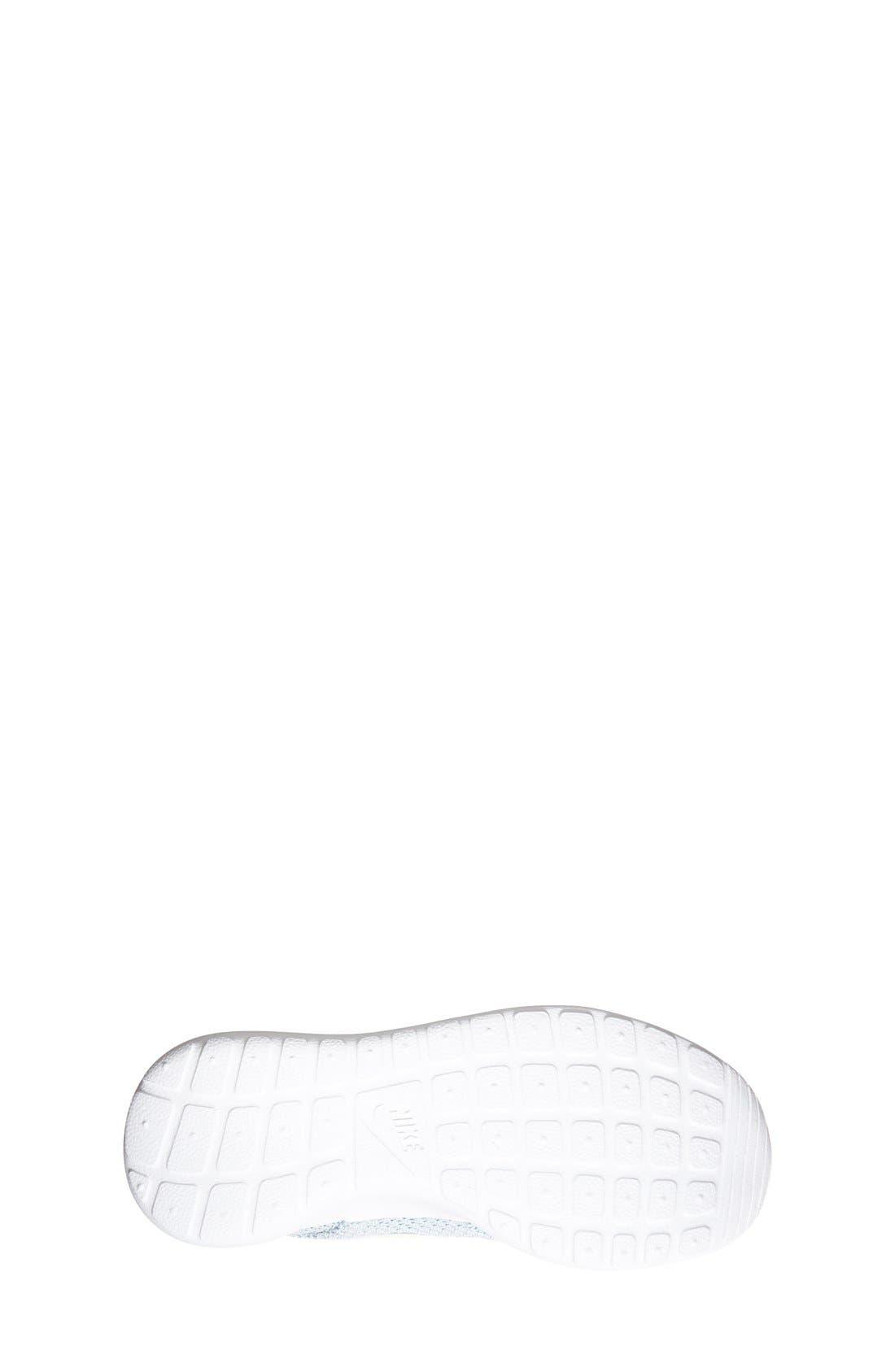 'Roshe Run' Athletic Shoe,                             Alternate thumbnail 122, color,