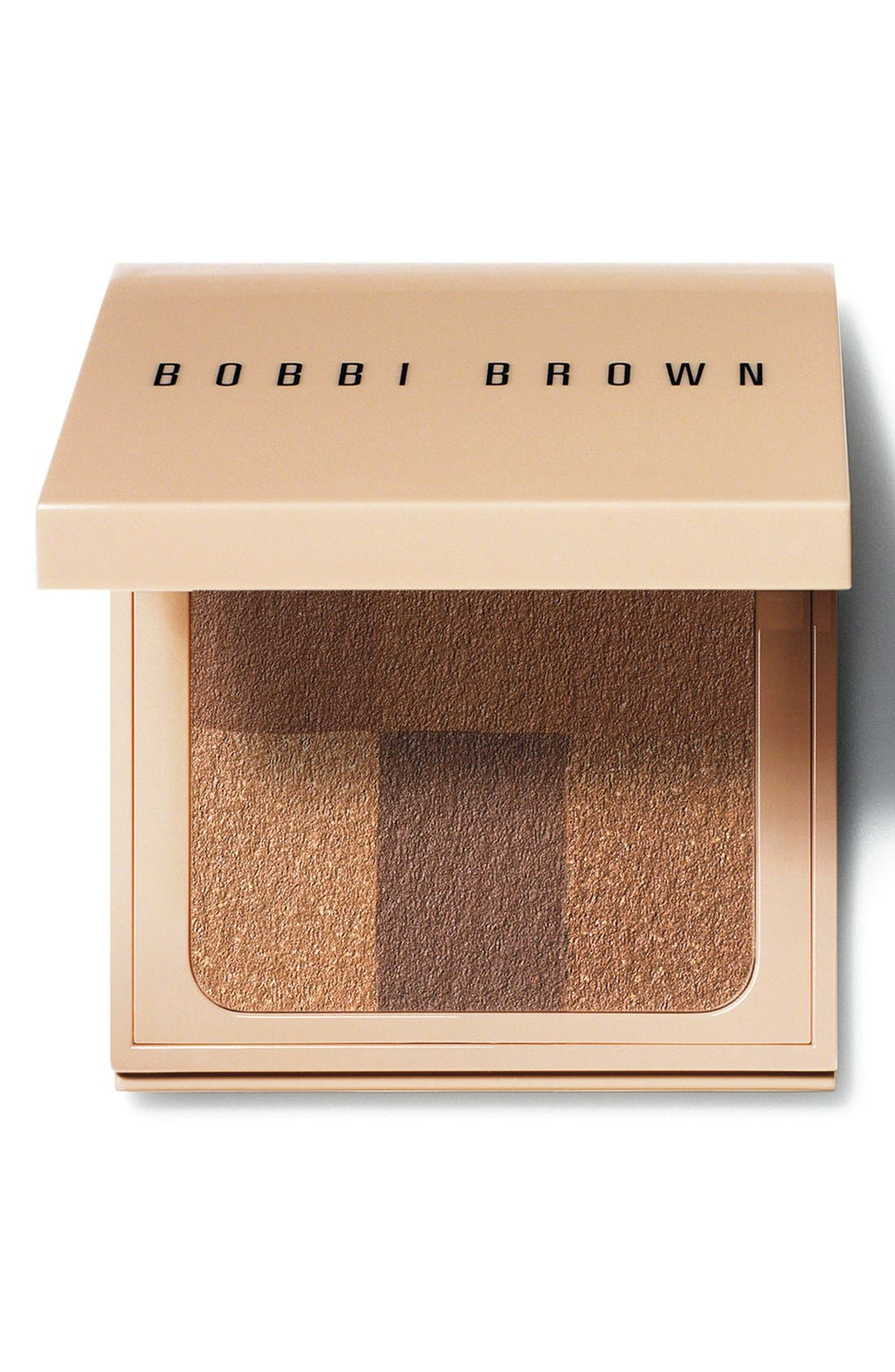 Nude Finish Illuminating Powder,                         Main,                         color, RICH