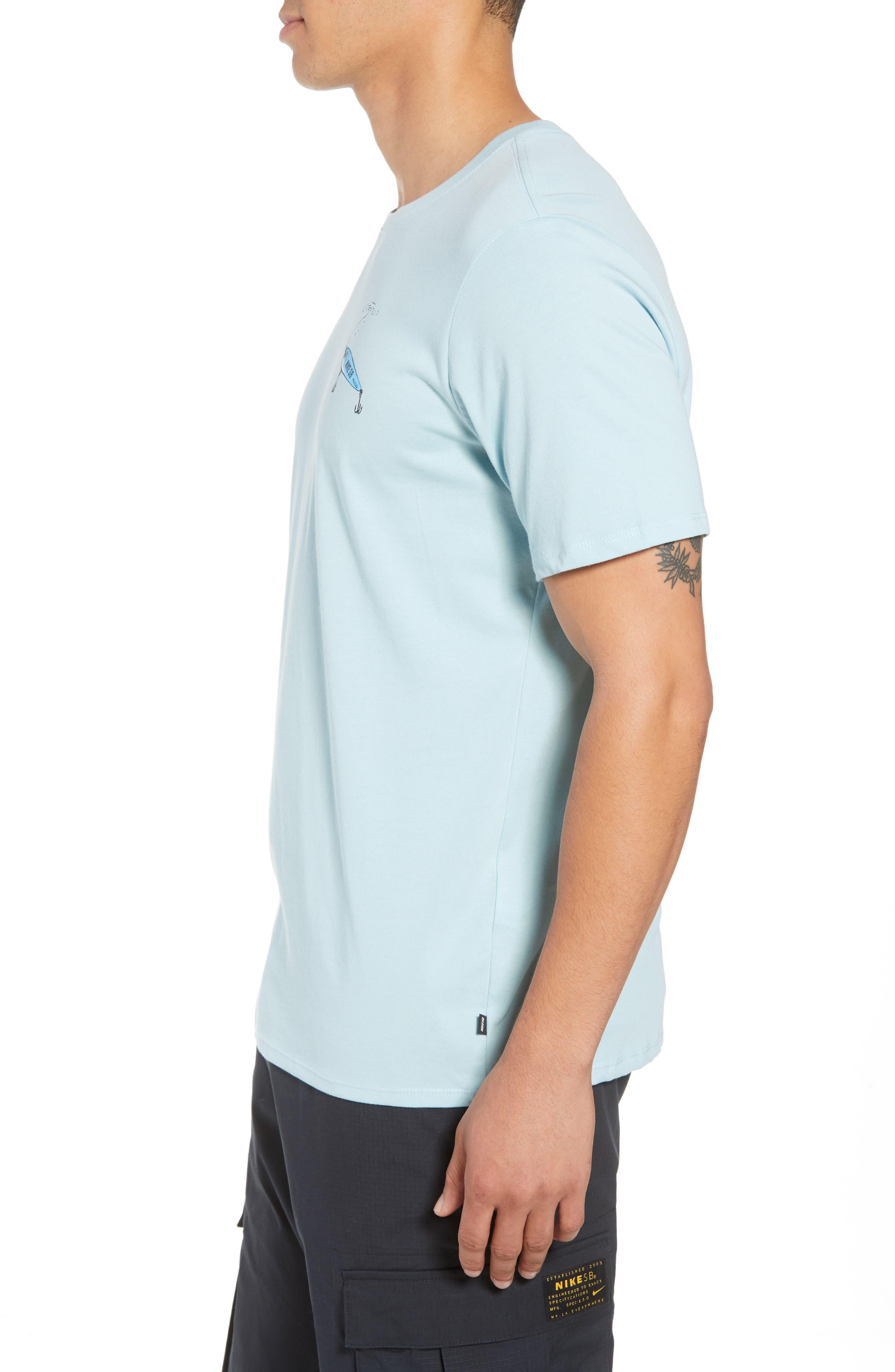 Dry Walrus T-Shirt,                             Alternate thumbnail 6, color,