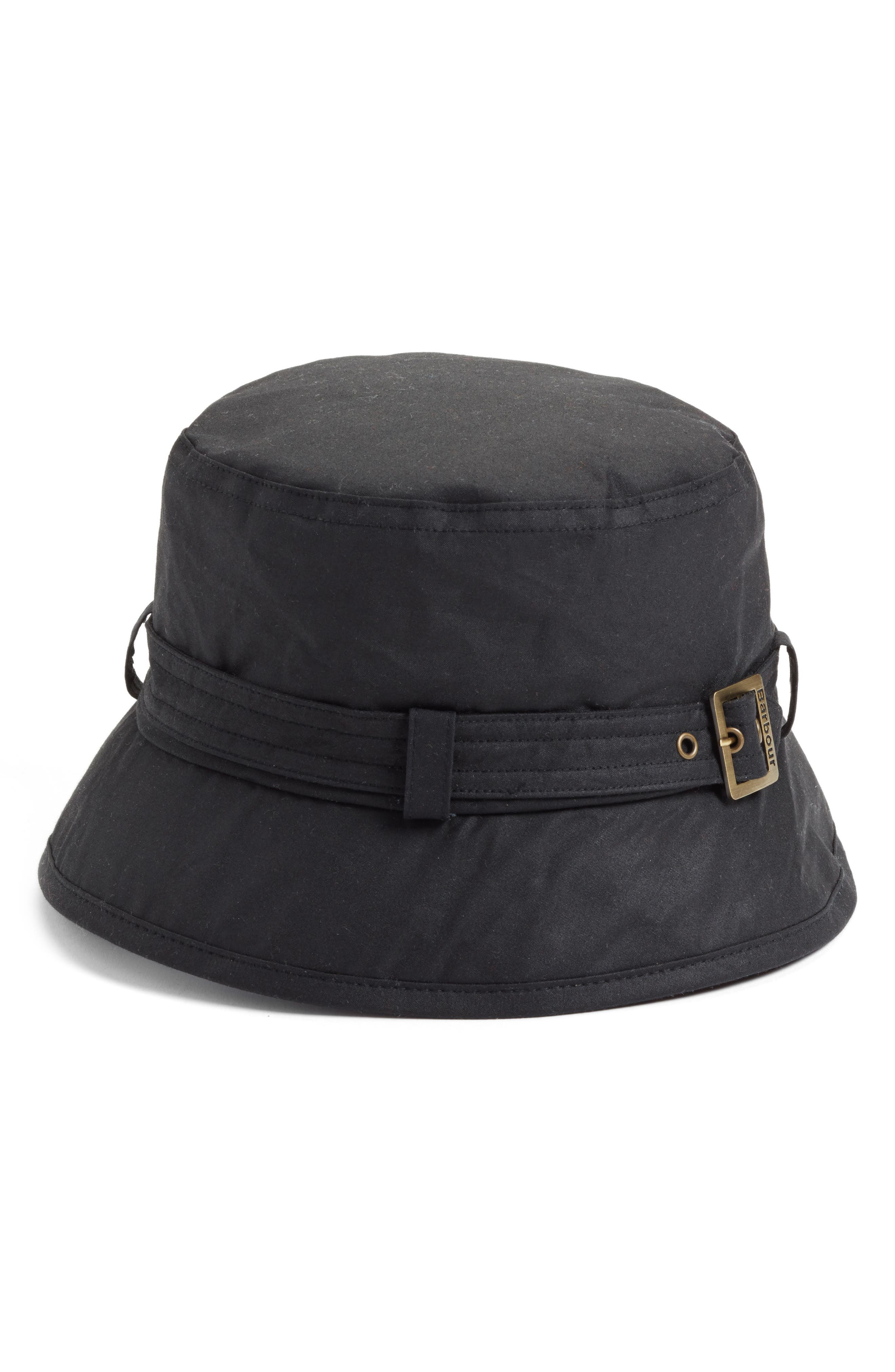 Kelso Bucket Hat,                             Main thumbnail 1, color,                             001