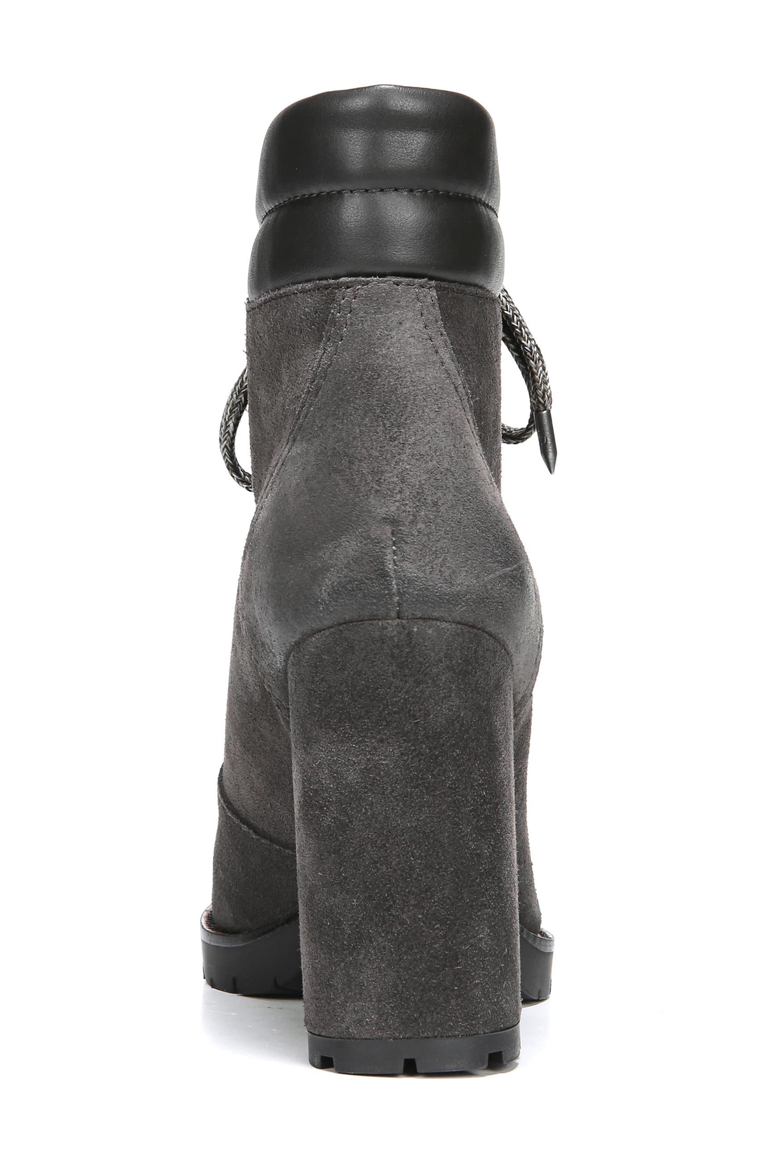 Carolena Lace-Up Boot,                             Main thumbnail 1, color,                             002