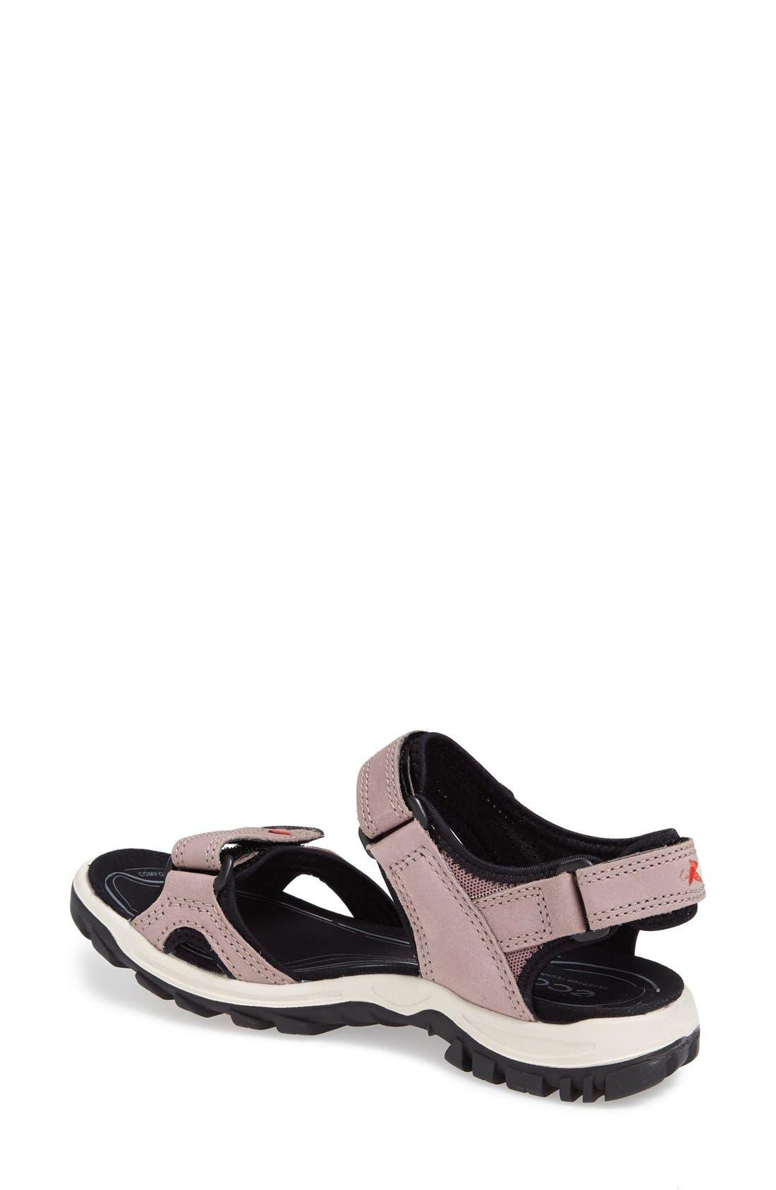 'Offroad' Lightweight Sandal,                             Alternate thumbnail 12, color,