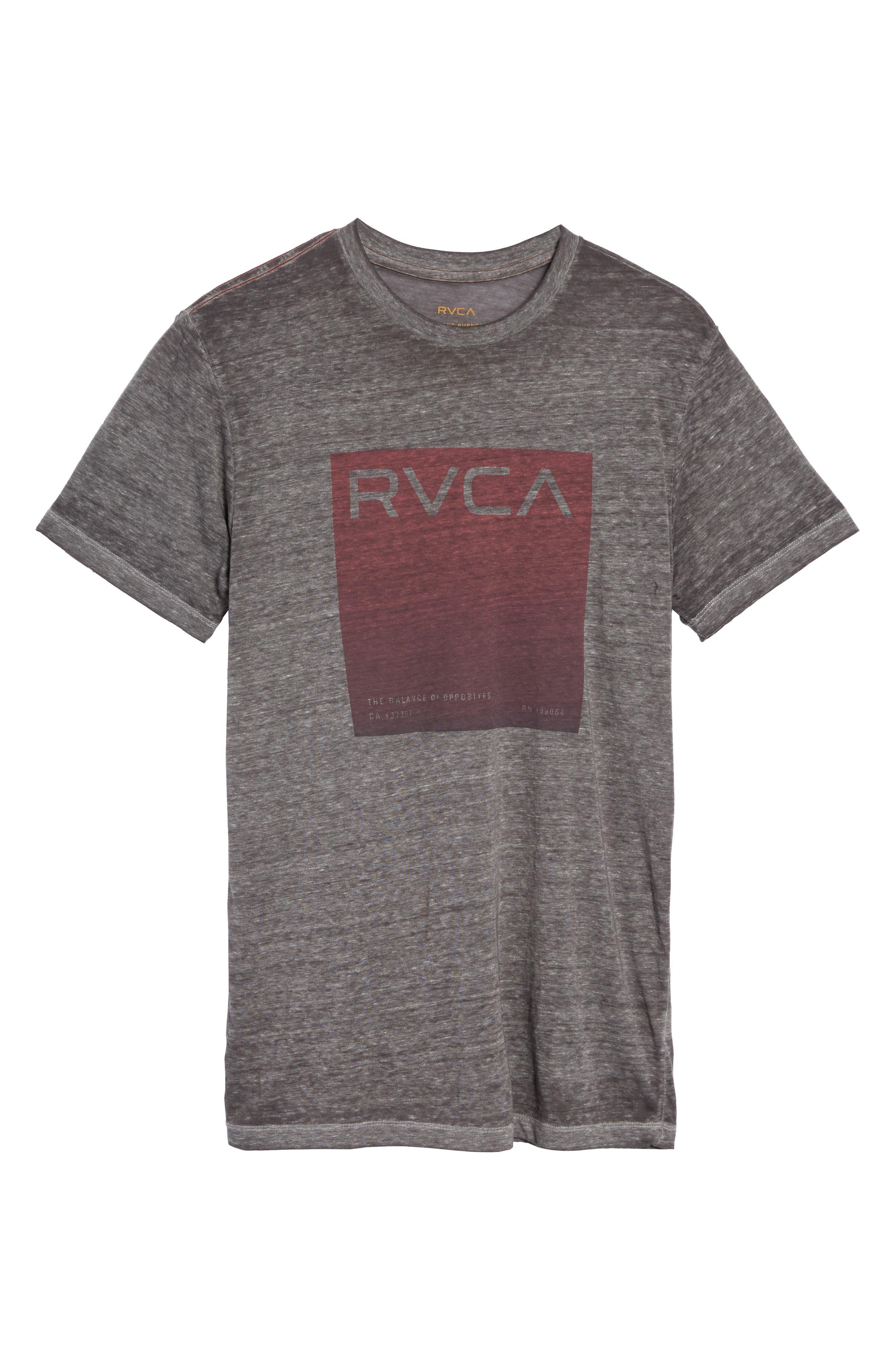 Balance Process T-Shirt,                             Alternate thumbnail 6, color,                             051