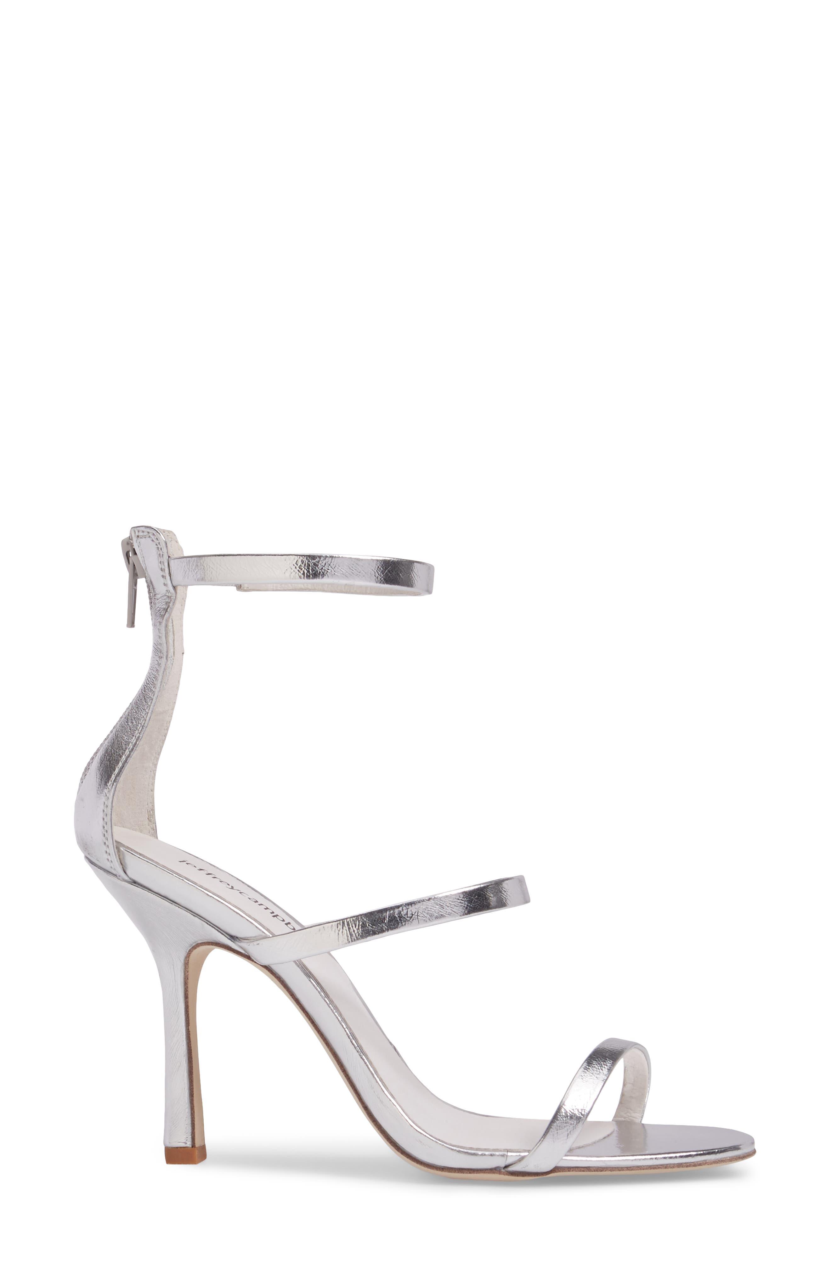 Kassia Ankle Strap Sandal,                             Alternate thumbnail 6, color,
