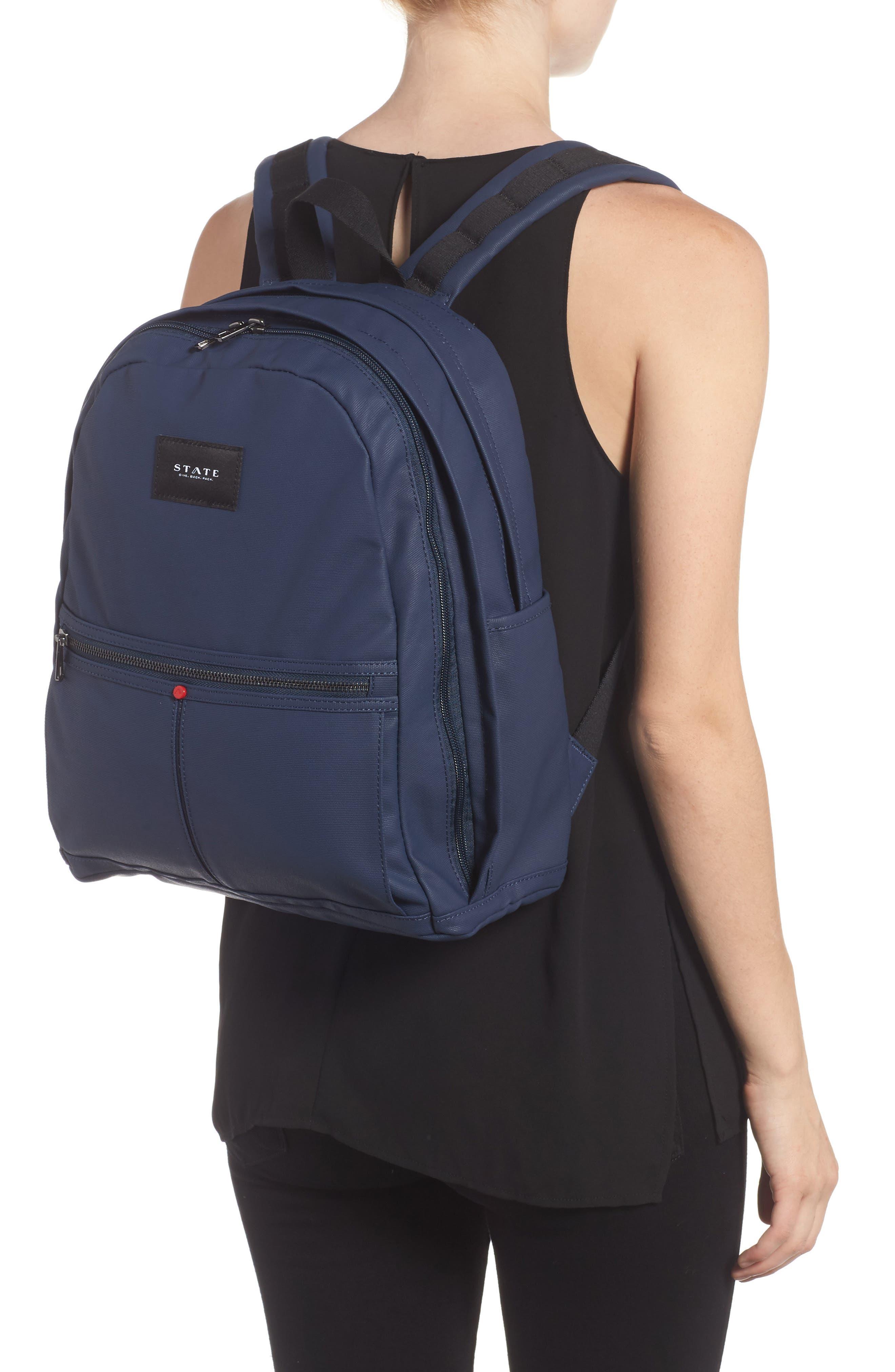 Greenpoint Kent Backpack,                             Alternate thumbnail 4, color,