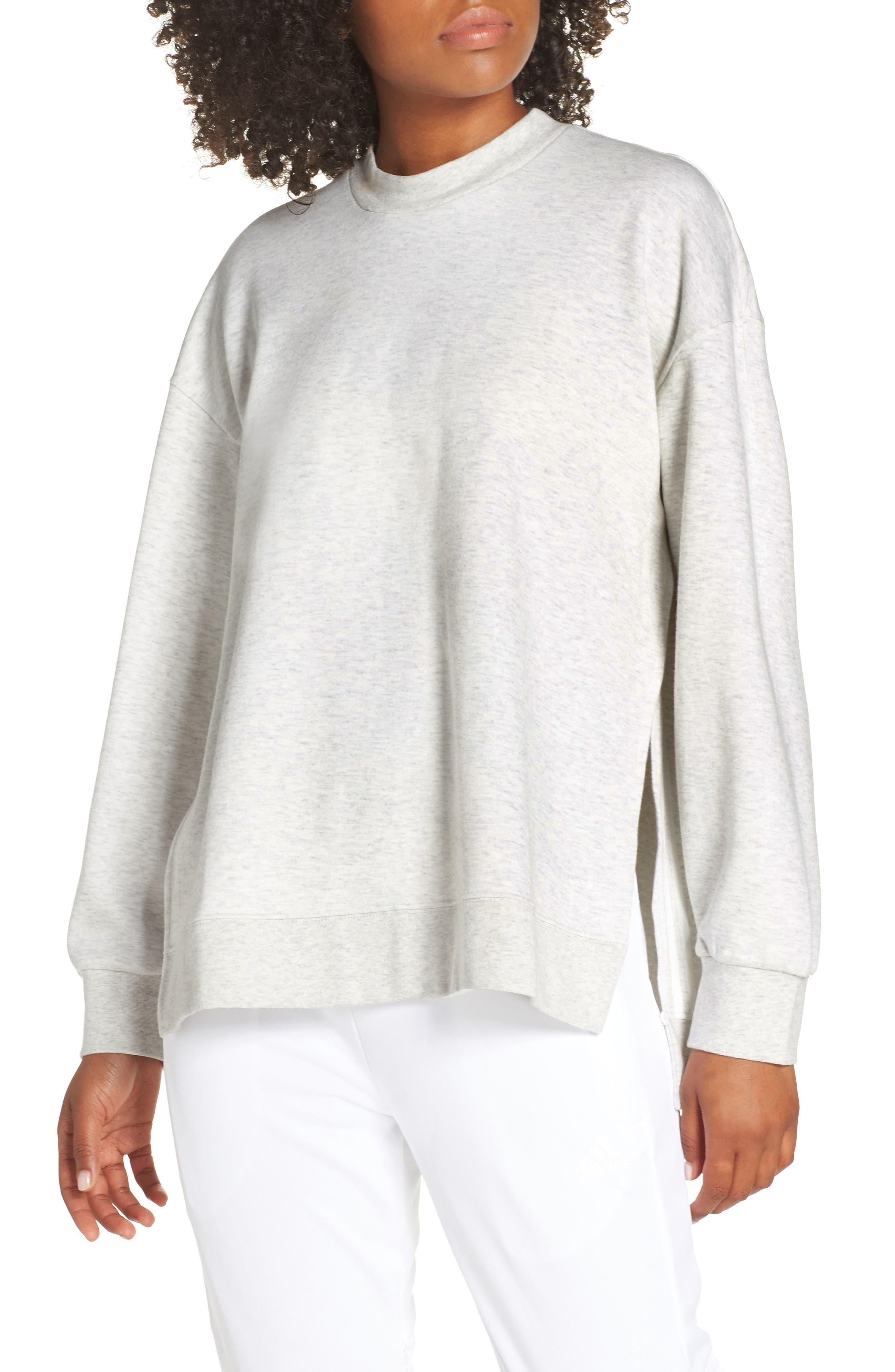 Adidas Wanderlust Second Layer Sweatshirt