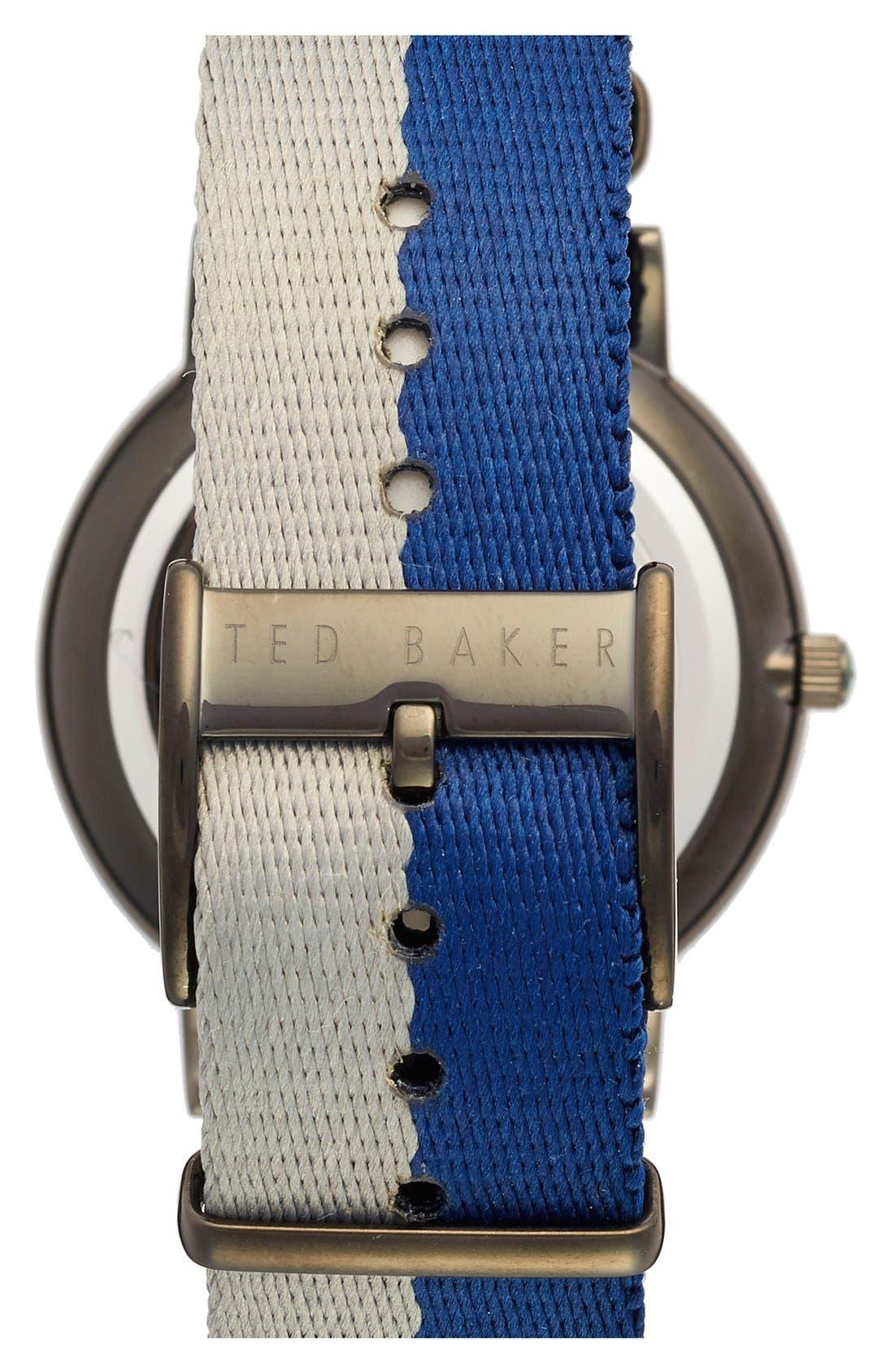 NATO Strap Watch, 40mm,                             Alternate thumbnail 2, color,                             402