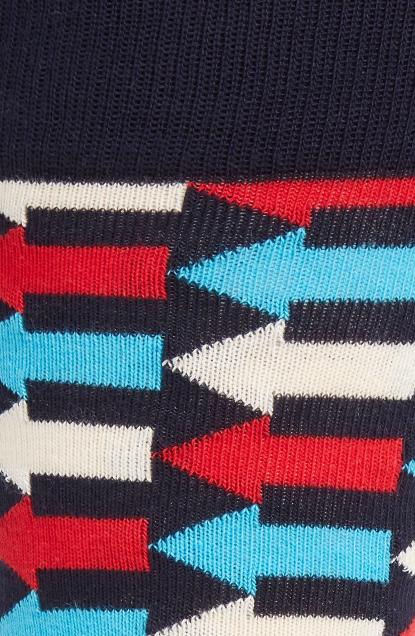 Direction Socks,                             Alternate thumbnail 5, color,