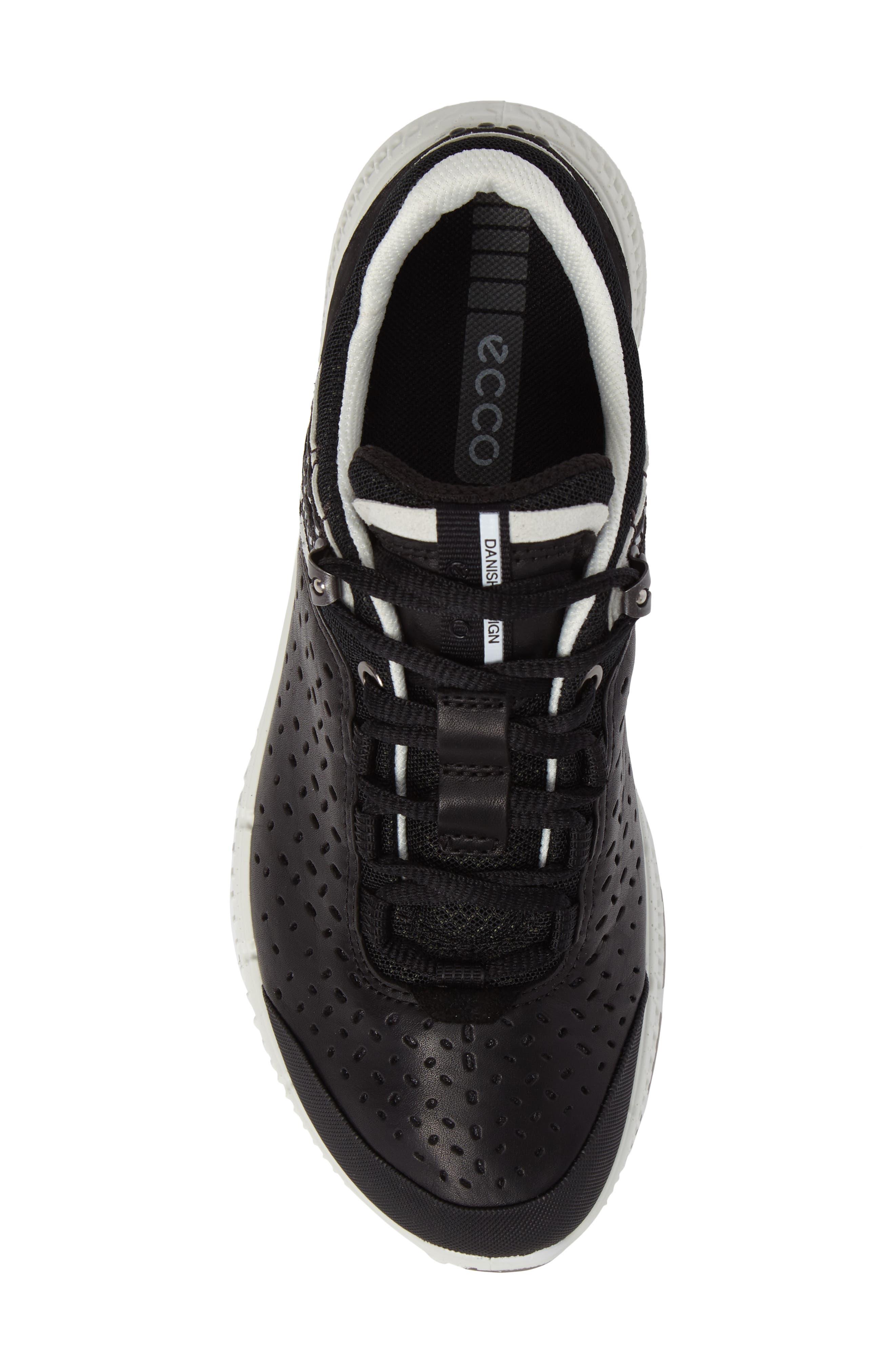 Intrinsic TR Walk Sneaker,                             Alternate thumbnail 5, color,                             001