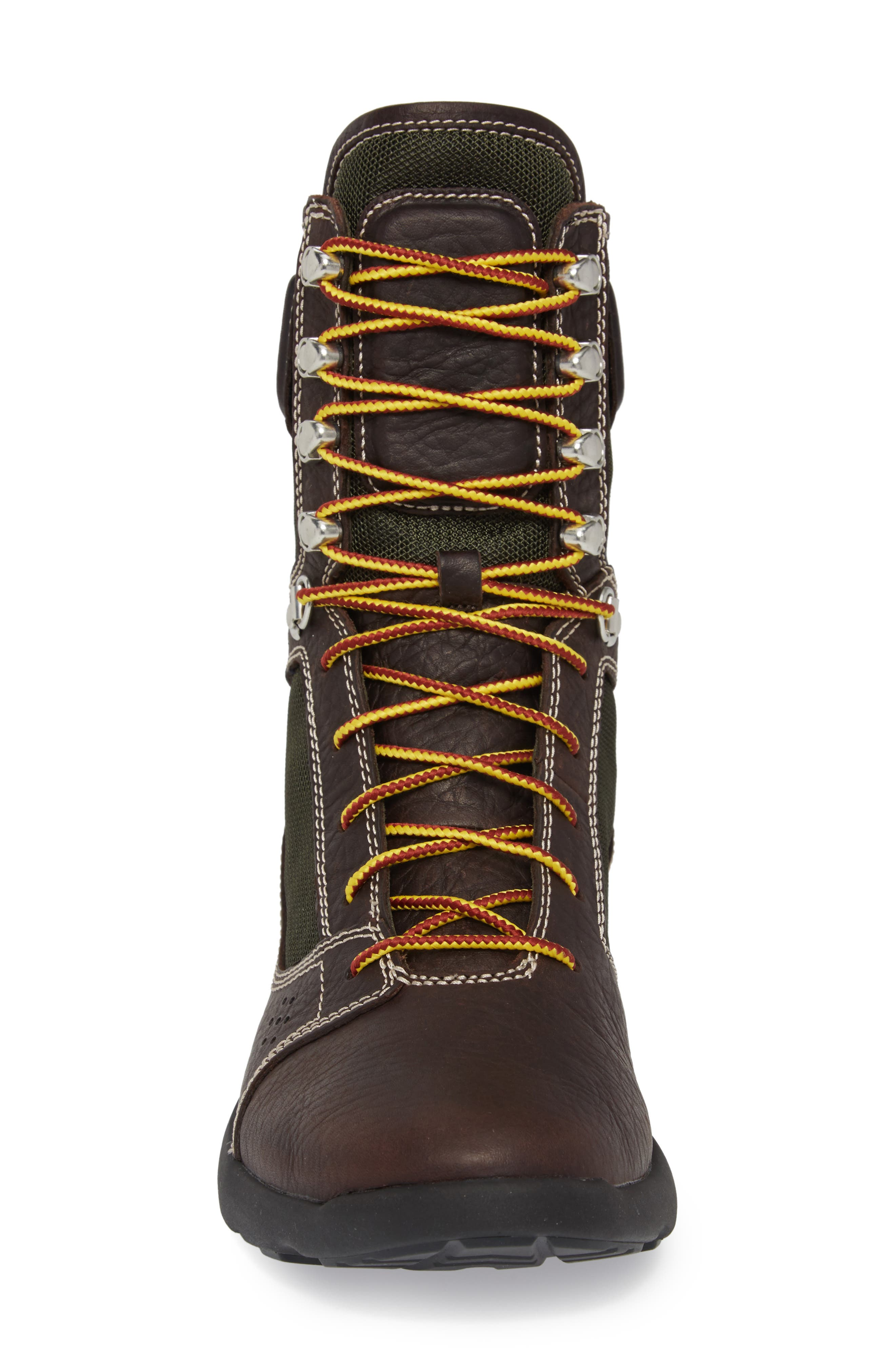 FlyRoam Tactical Boot,                             Alternate thumbnail 4, color,