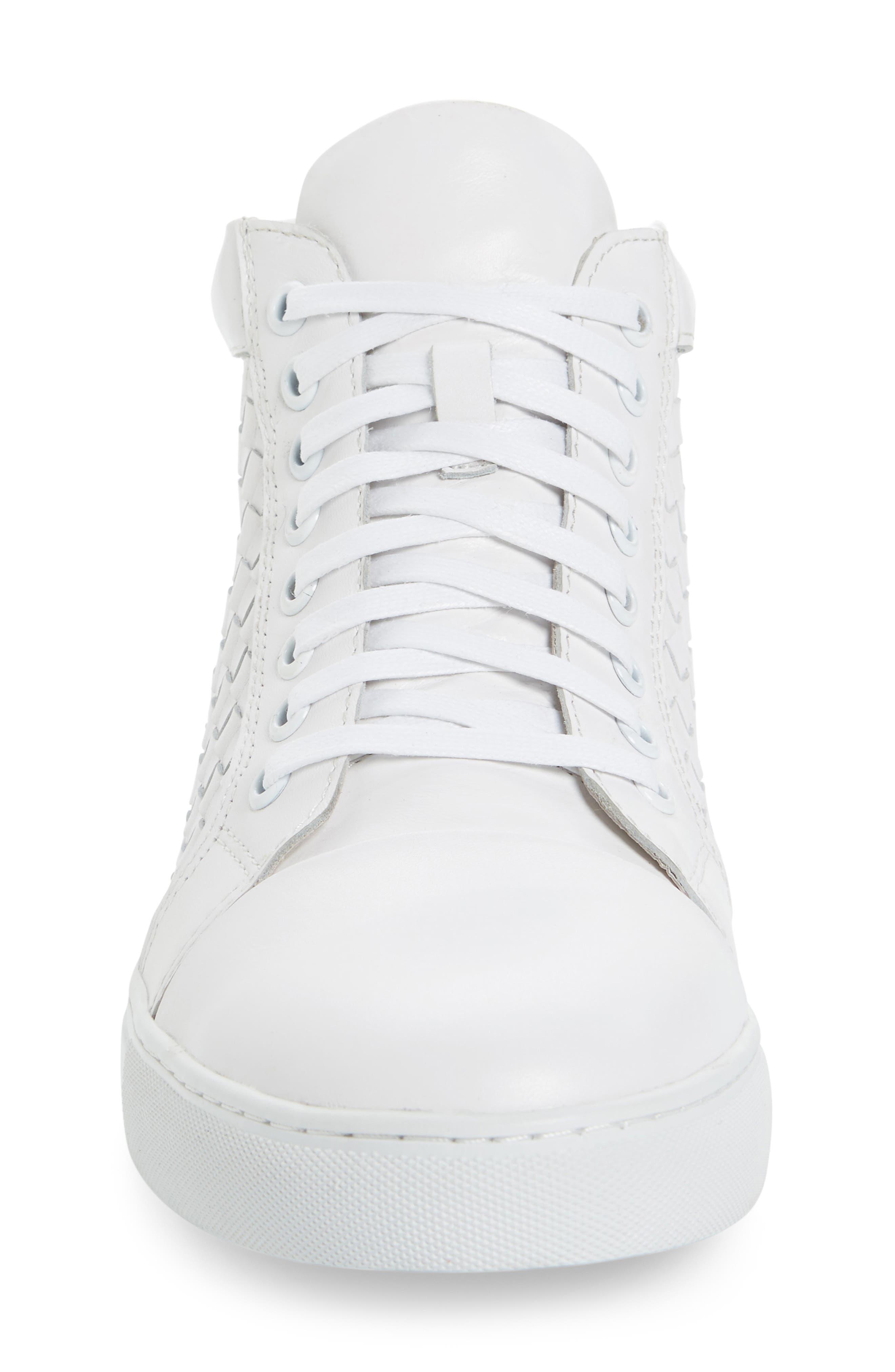 Soul High Top Sneaker,                             Alternate thumbnail 14, color,