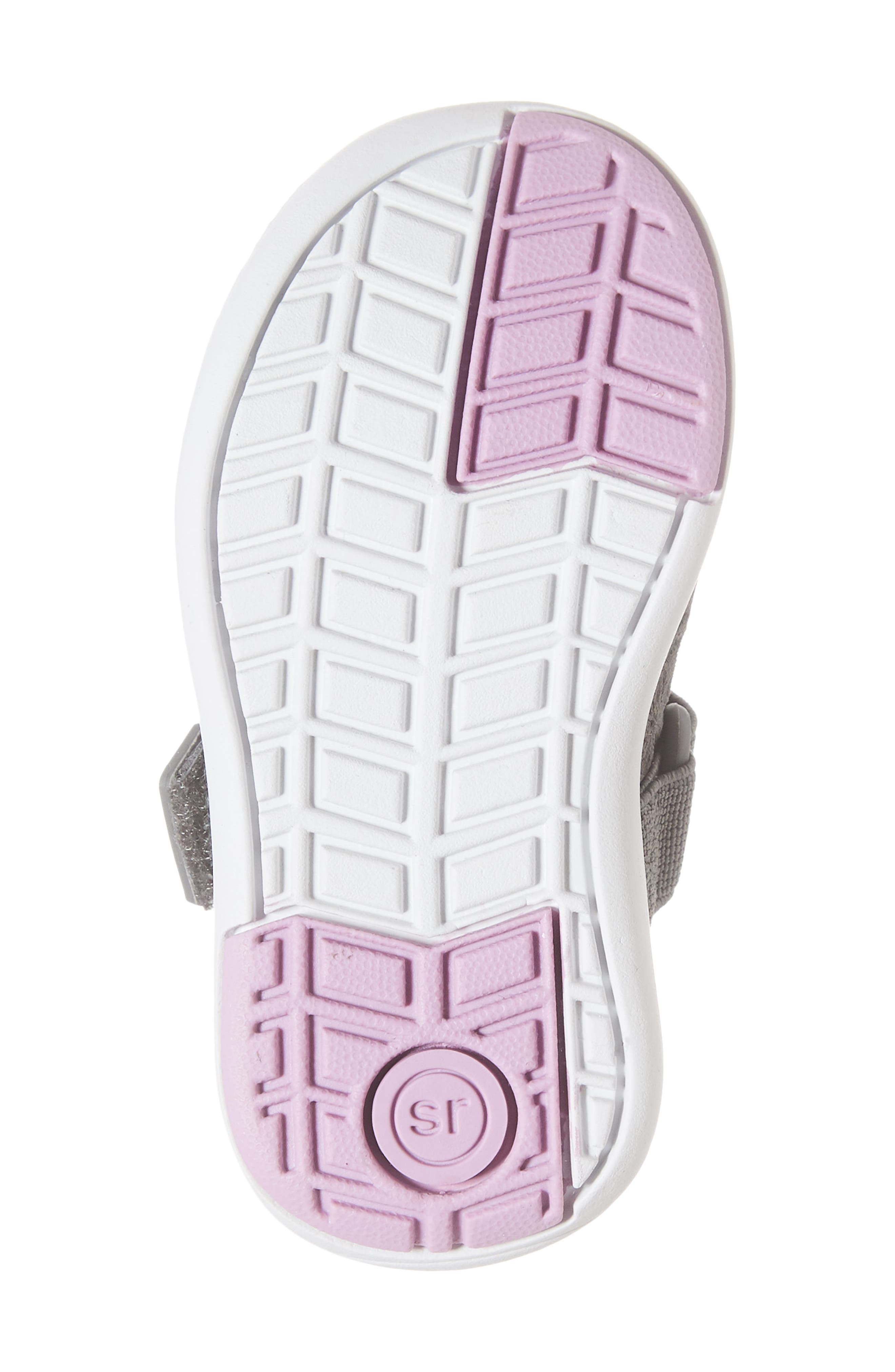 Made2Play<sup>®</sup> Lia Washable Mary Jane Sneaker,                             Alternate thumbnail 6, color,                             GREY