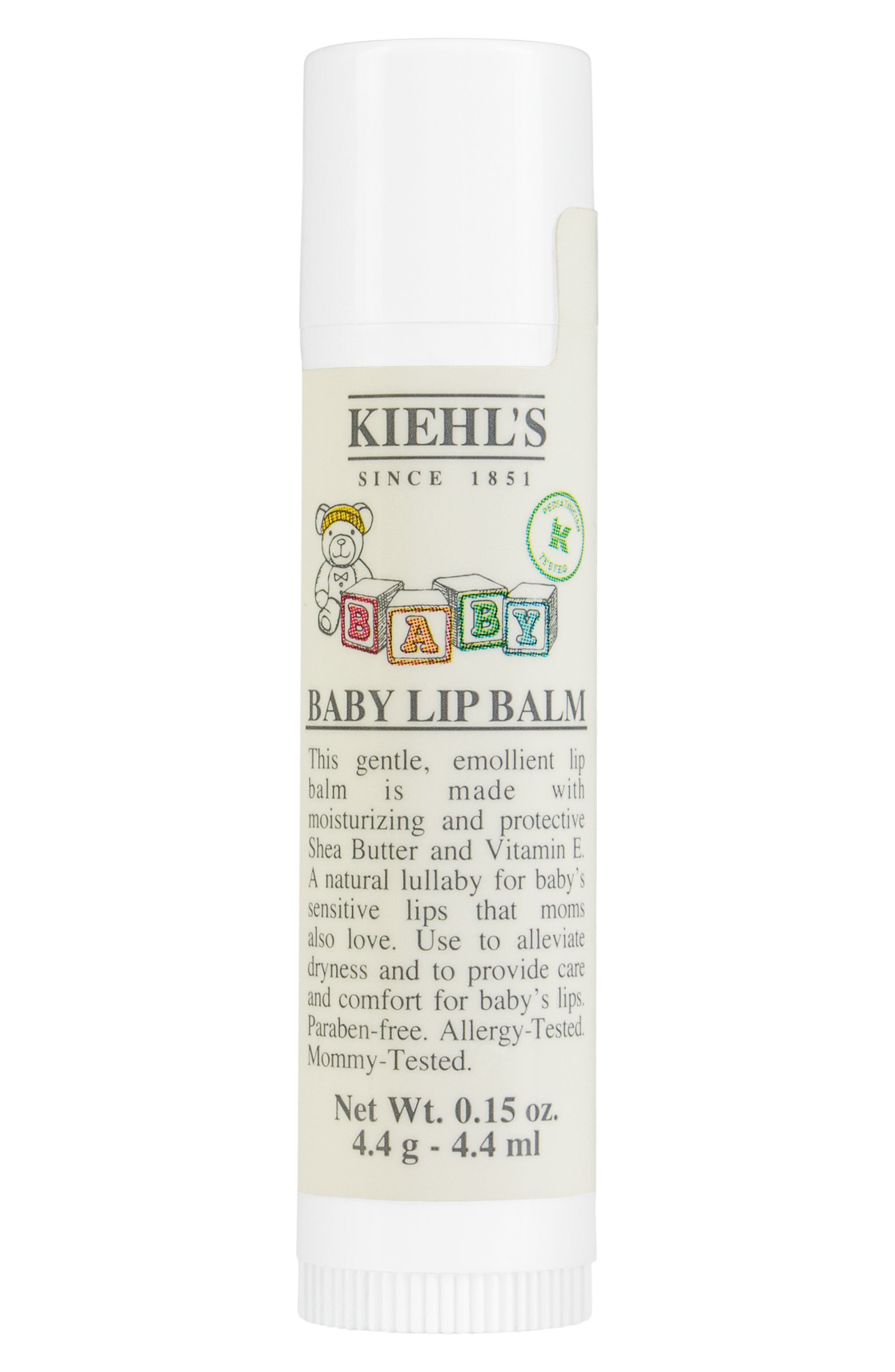 Baby Lip Balm,                             Alternate thumbnail 4, color,
