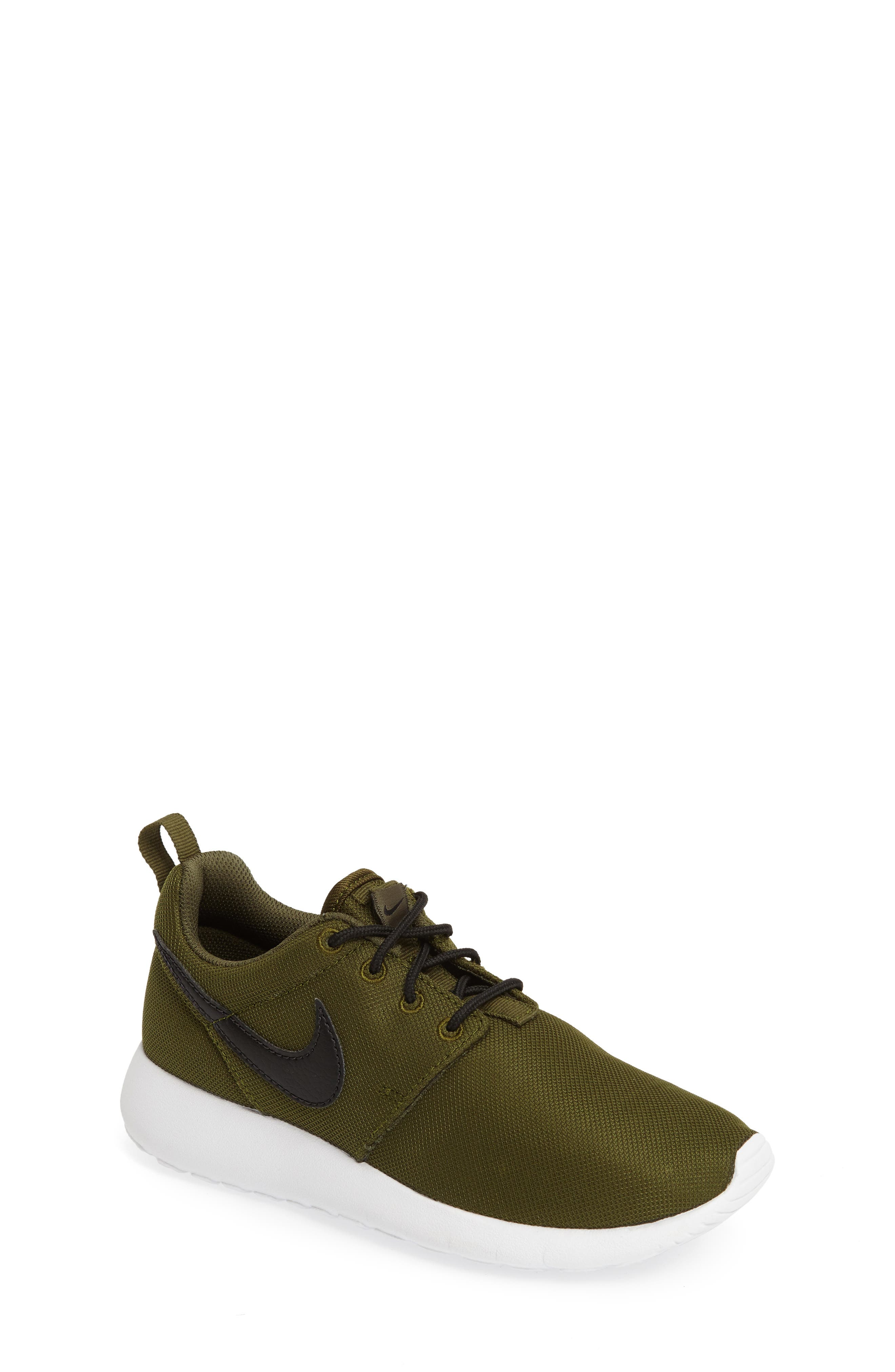 'Roshe Run' Sneaker,                             Main thumbnail 35, color,