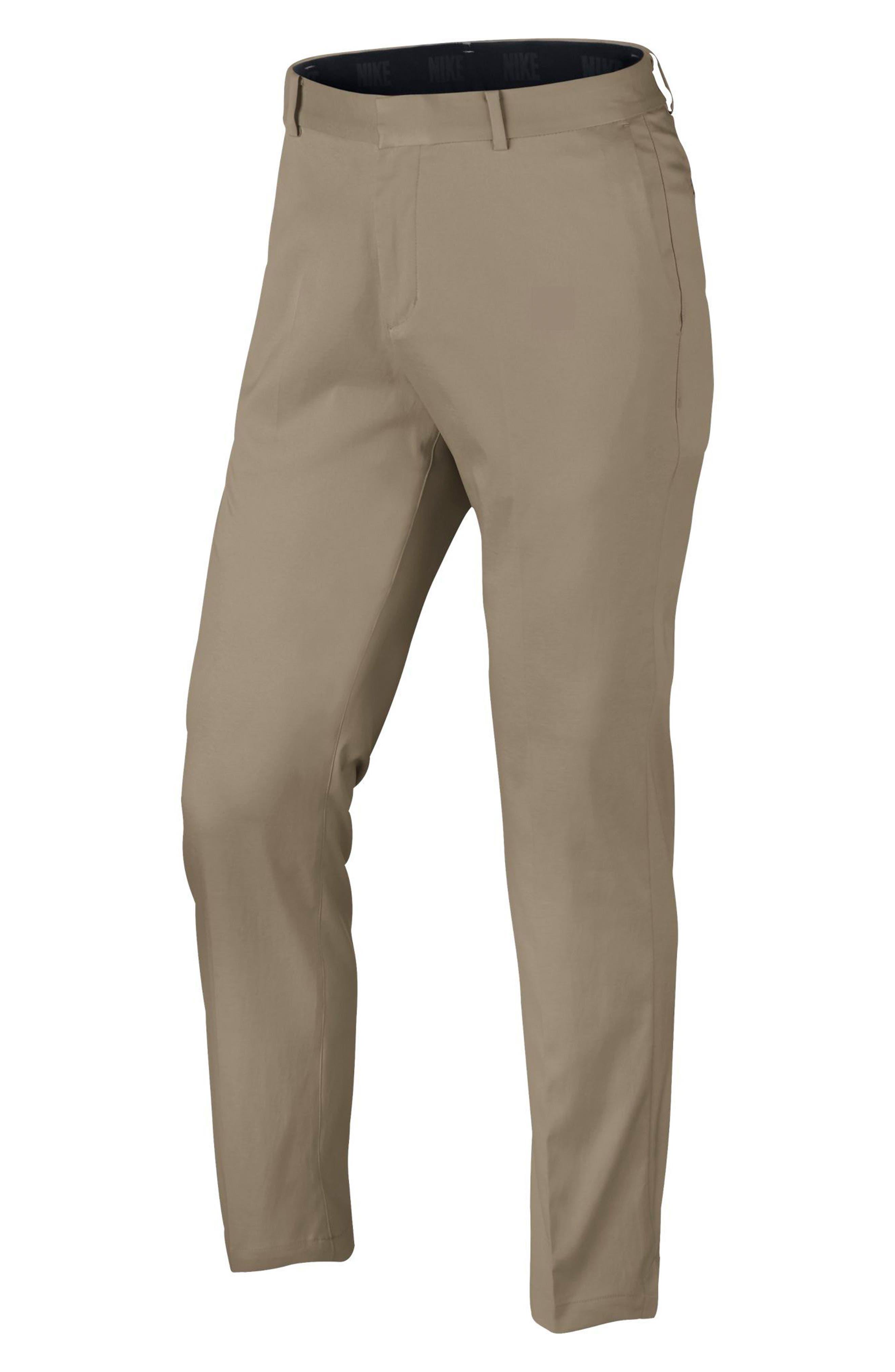Flat Front Dri-FIT Tech Golf Pants,                             Alternate thumbnail 47, color,