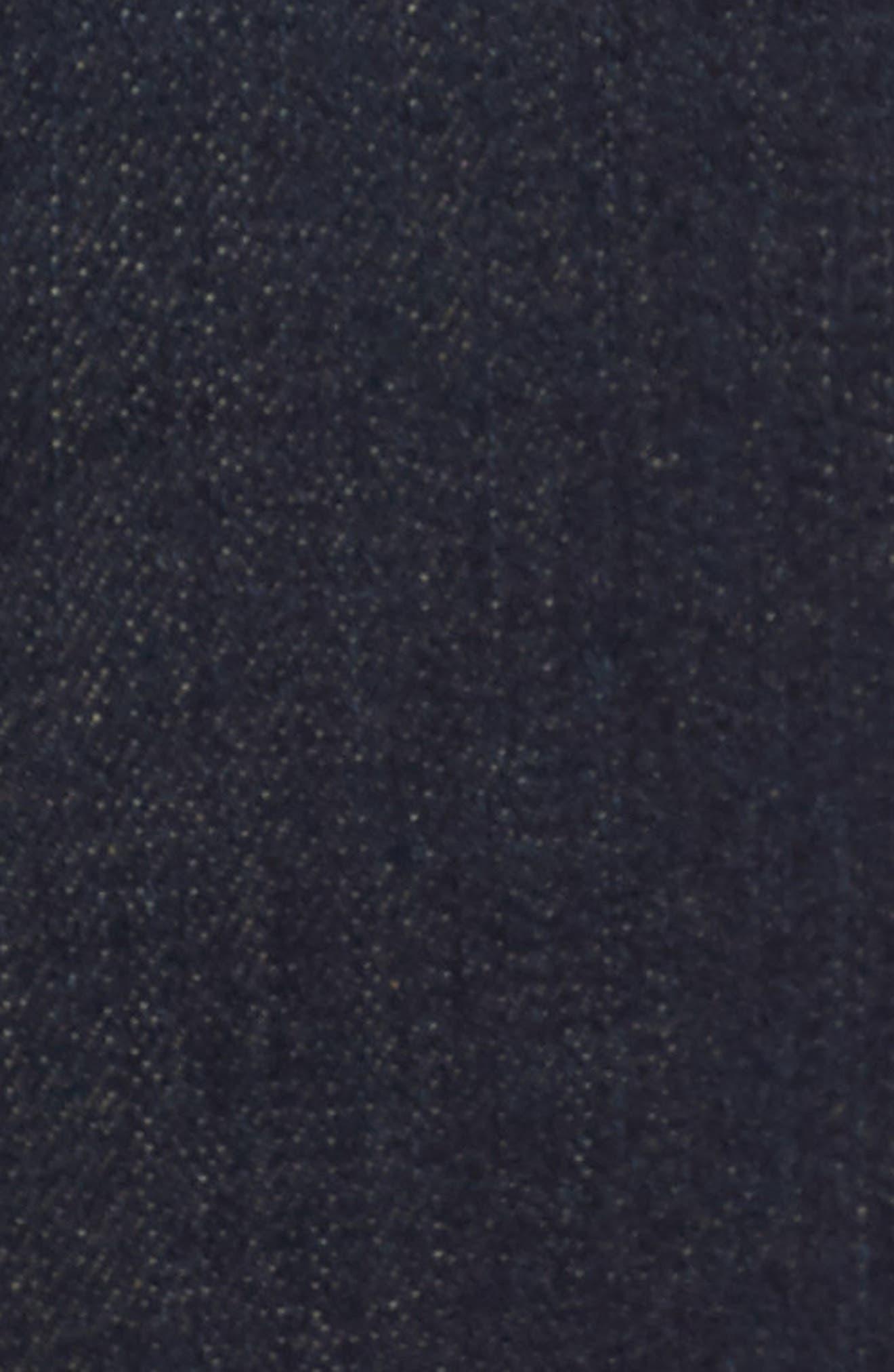 Diana Skinny Jeans,                             Alternate thumbnail 6, color,                             BLINDING W/ EURO BASE WASH