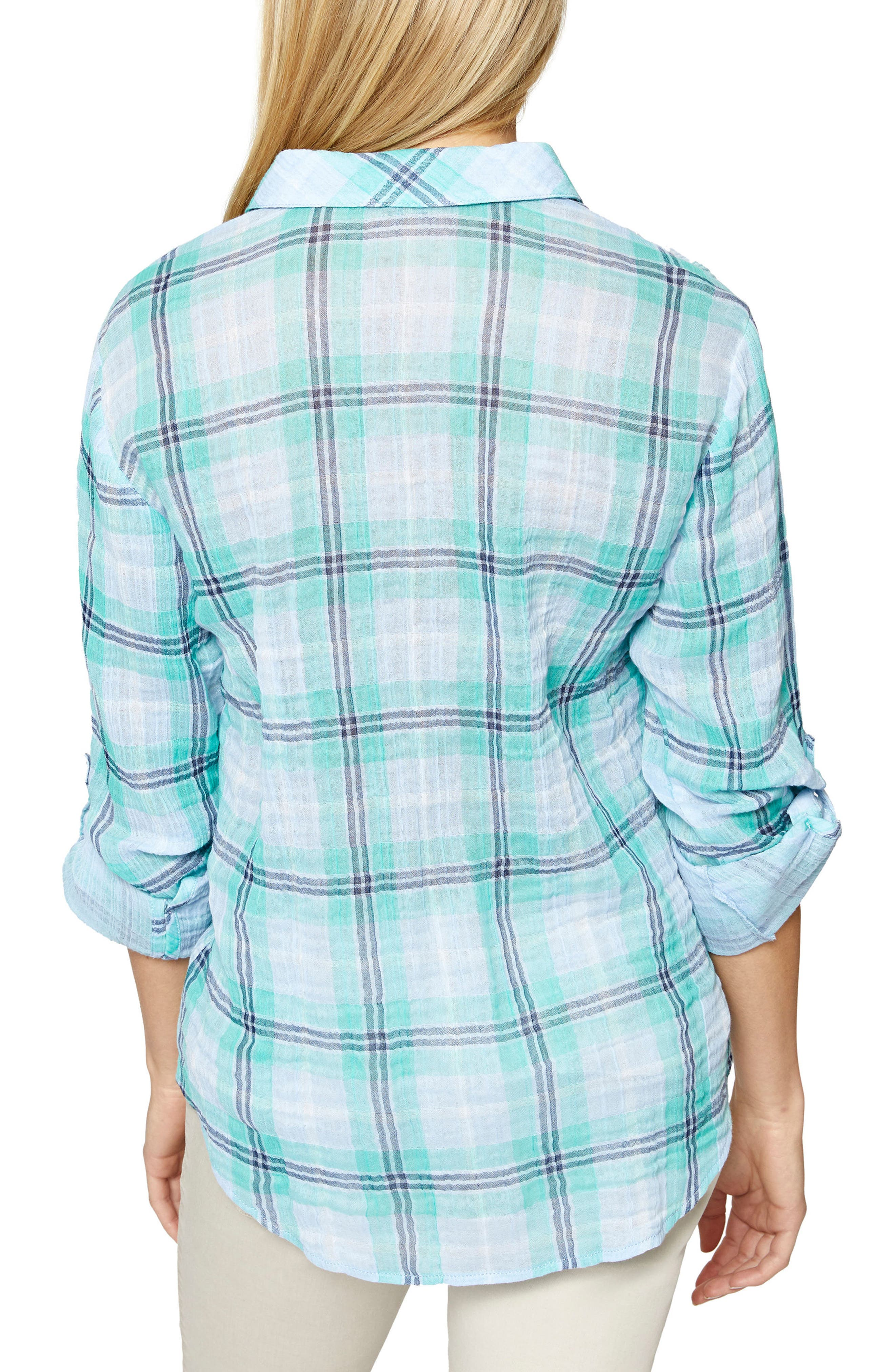 The Steady Boyfriend Shirt,                             Alternate thumbnail 26, color,