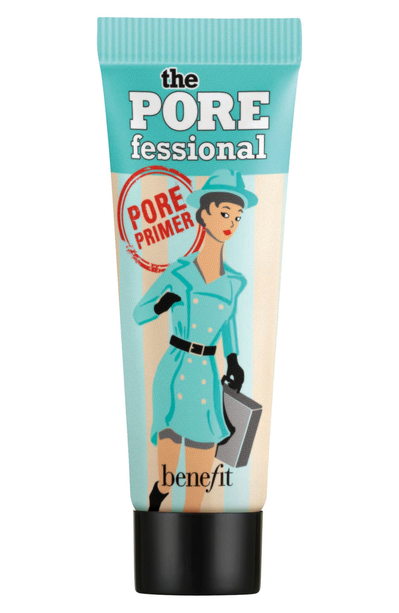 Benefit The POREfessional Face Primer,                             Main thumbnail 1, color,                             BEIGE
