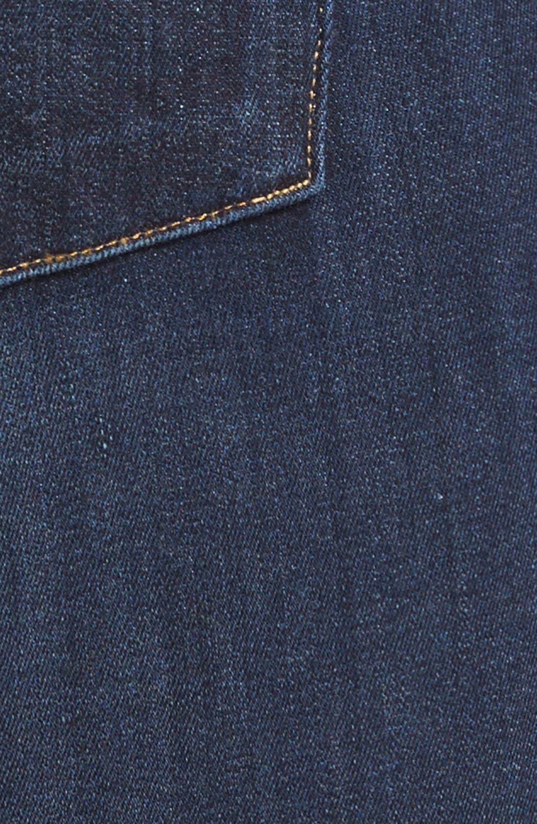 'Collin' Skinny Jeans,                             Alternate thumbnail 3, color,                             401