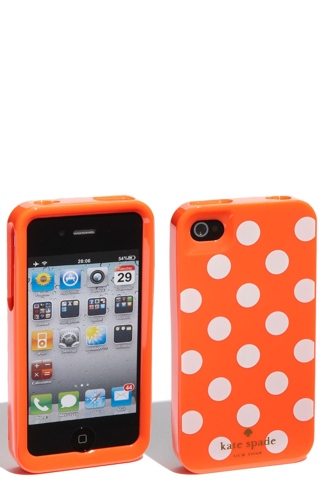 rigid iPhone 4 & 4S case,                             Main thumbnail 18, color,